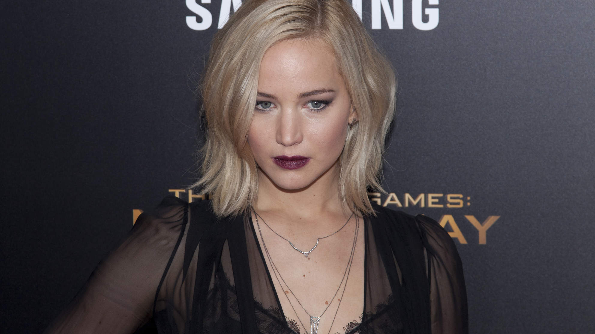 Jennifer Lawrence Hairstyle Trends 2020