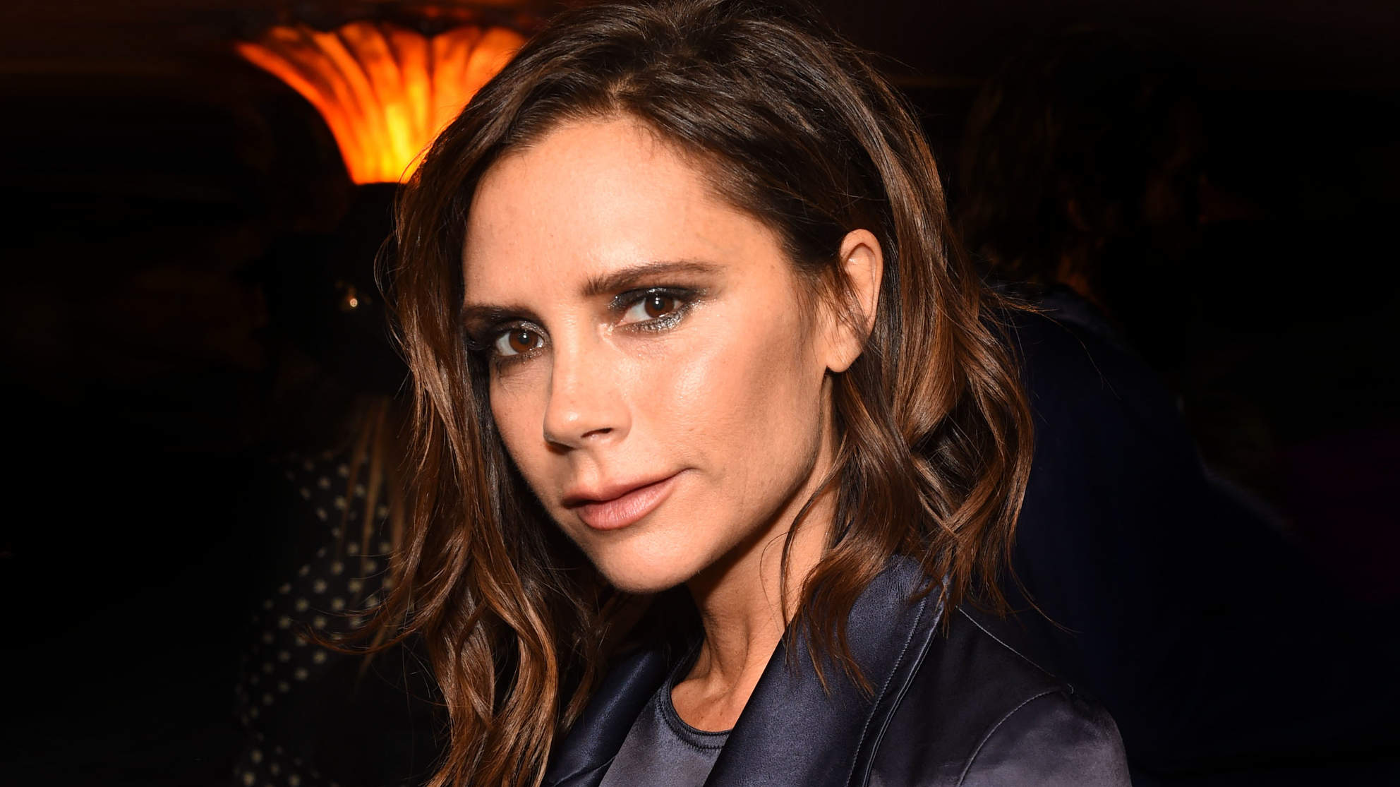Victoria Beckham Admits She Regrets Breast Implants—And She's Not Alone