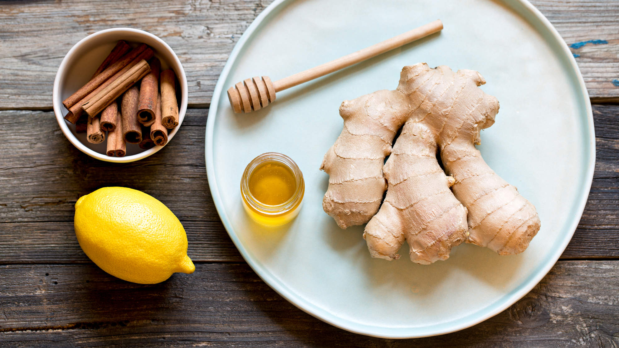 7 Health Benefits of Ginger
