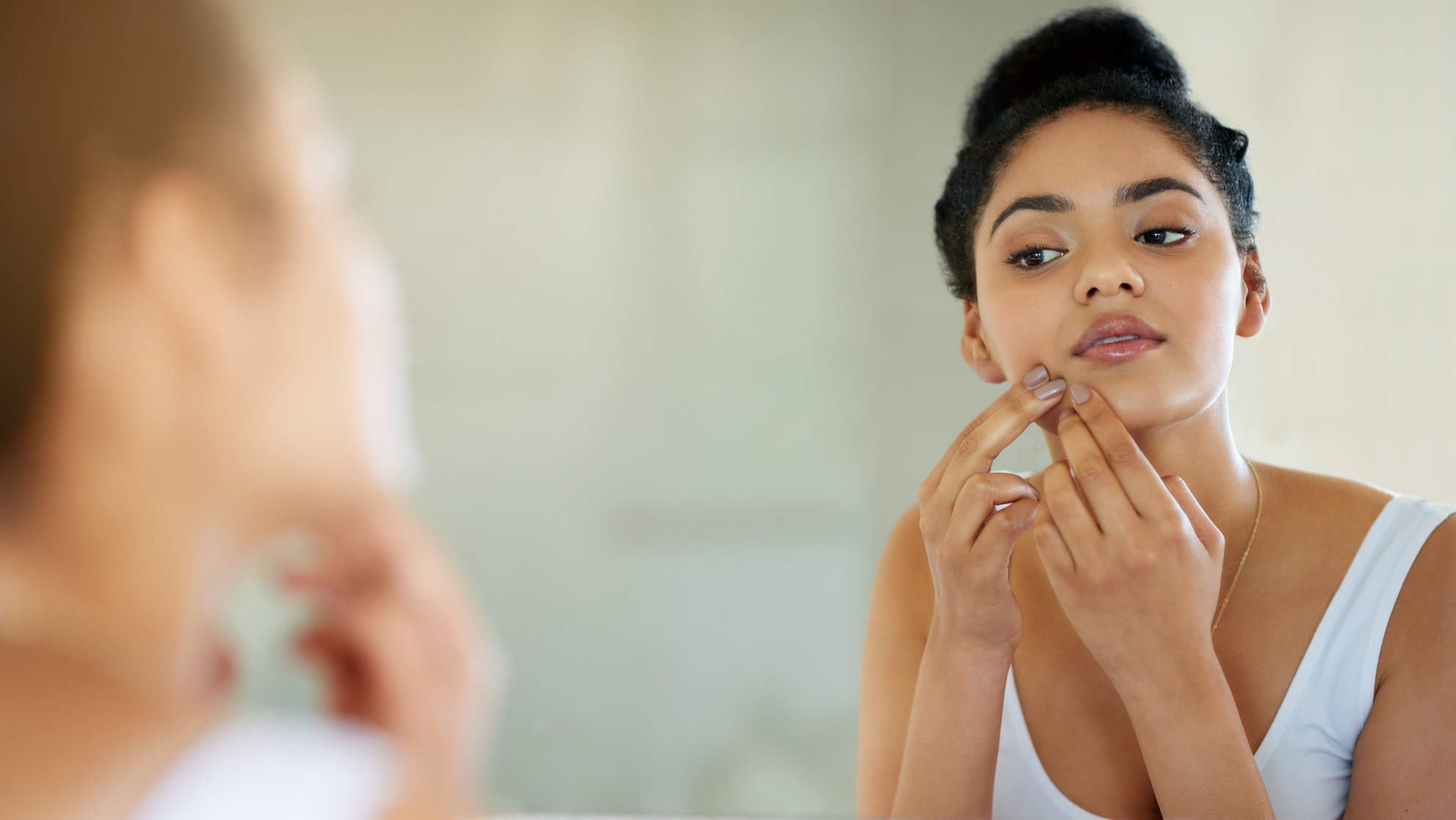 3 Ways to Get Your Skin Under Control After Going Off Birth Control