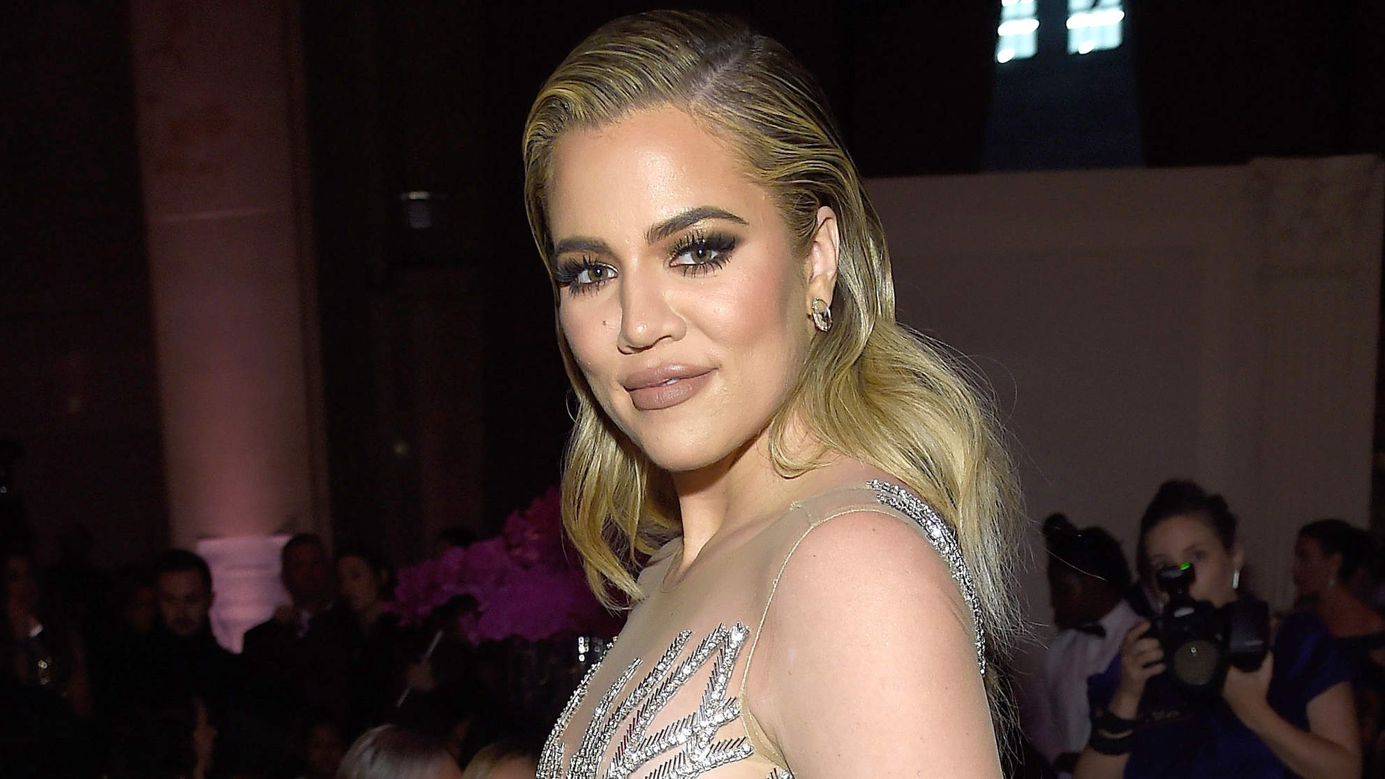 What to Know About the Fertility Test That Had Khloé Kardashian So Worried