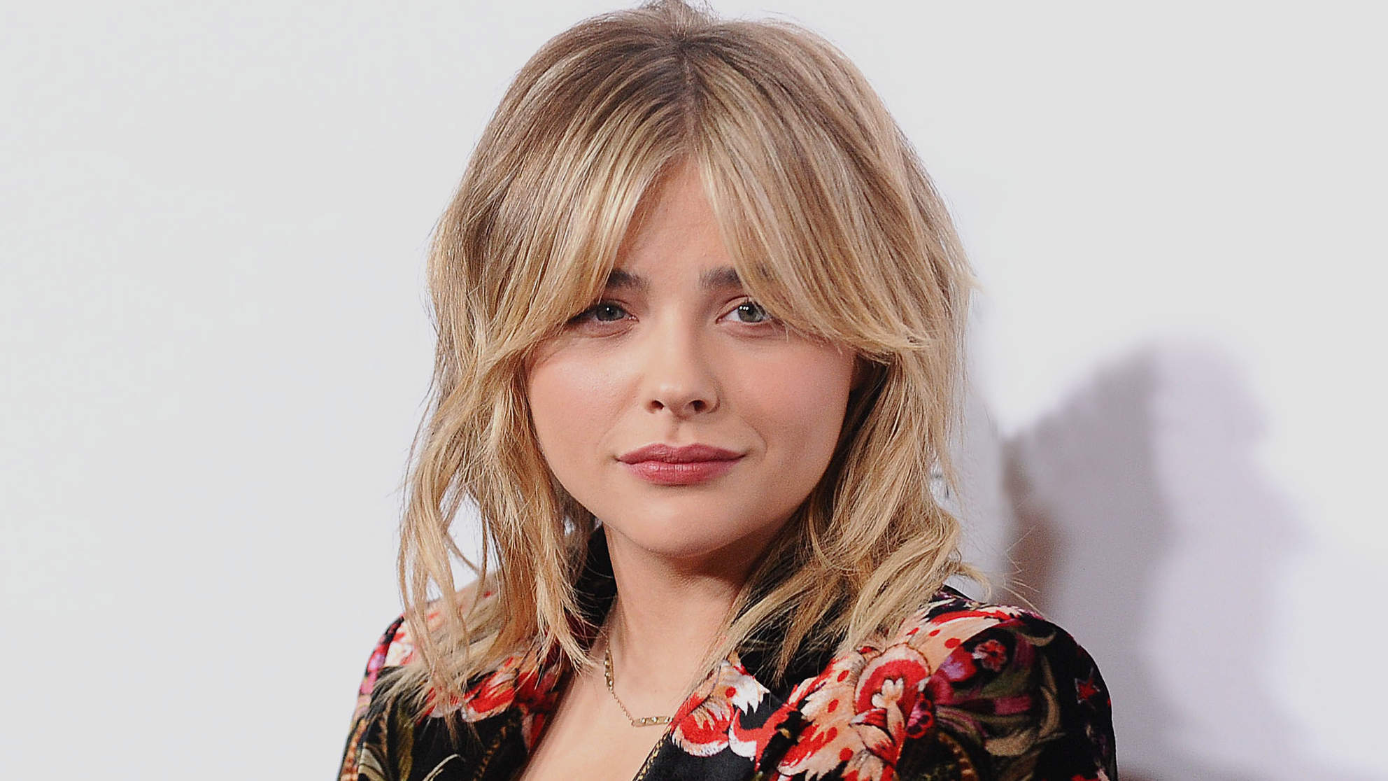 Chloë Grace Moretz Says She's 'Appalled and Angry' Over Her Snow White Parody's Movie Poster