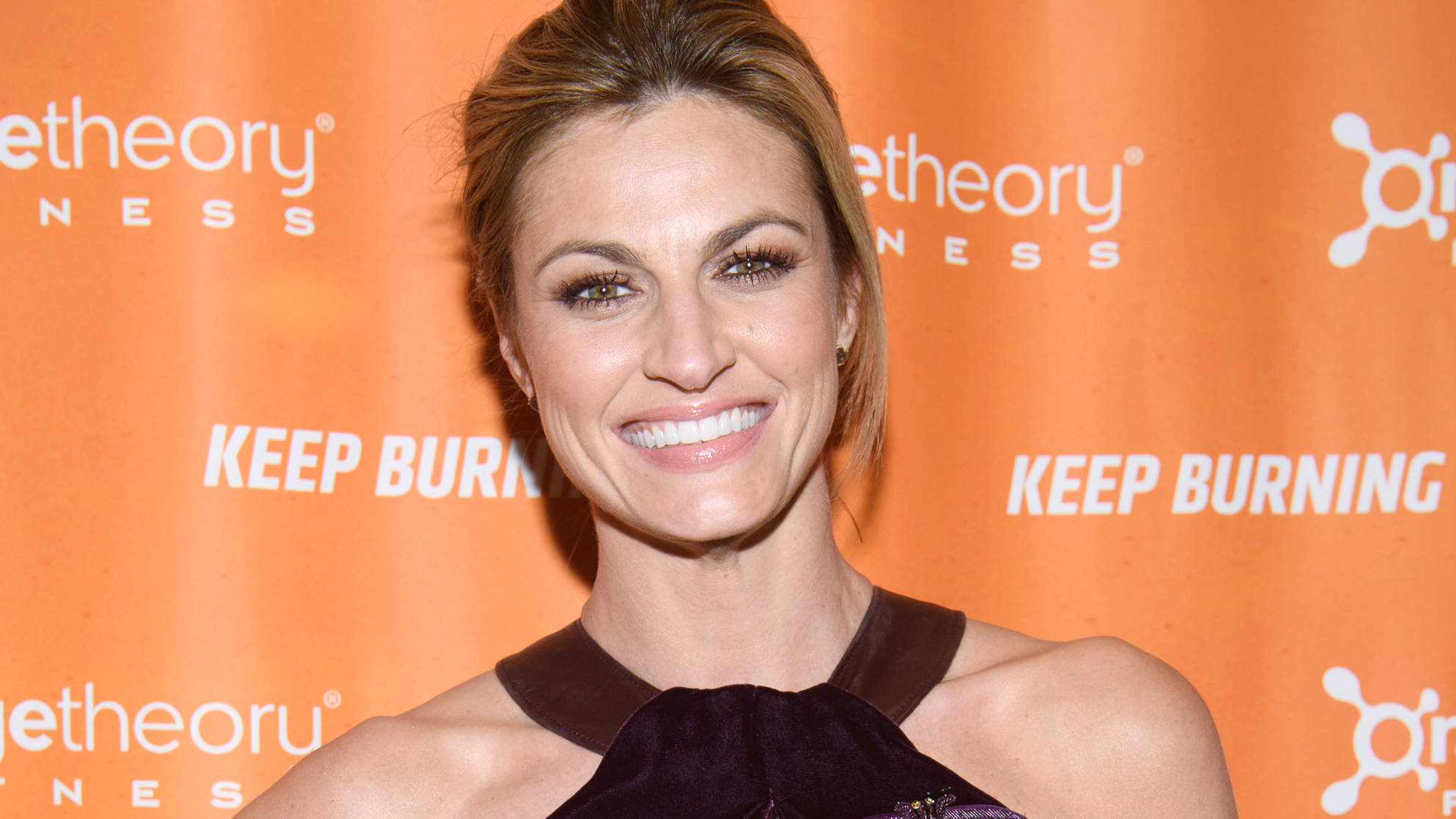 Cervical Cancer Survivor Erin Andrews Urges Women to Check In with Their Doctor: 'Stop with the Excuses'