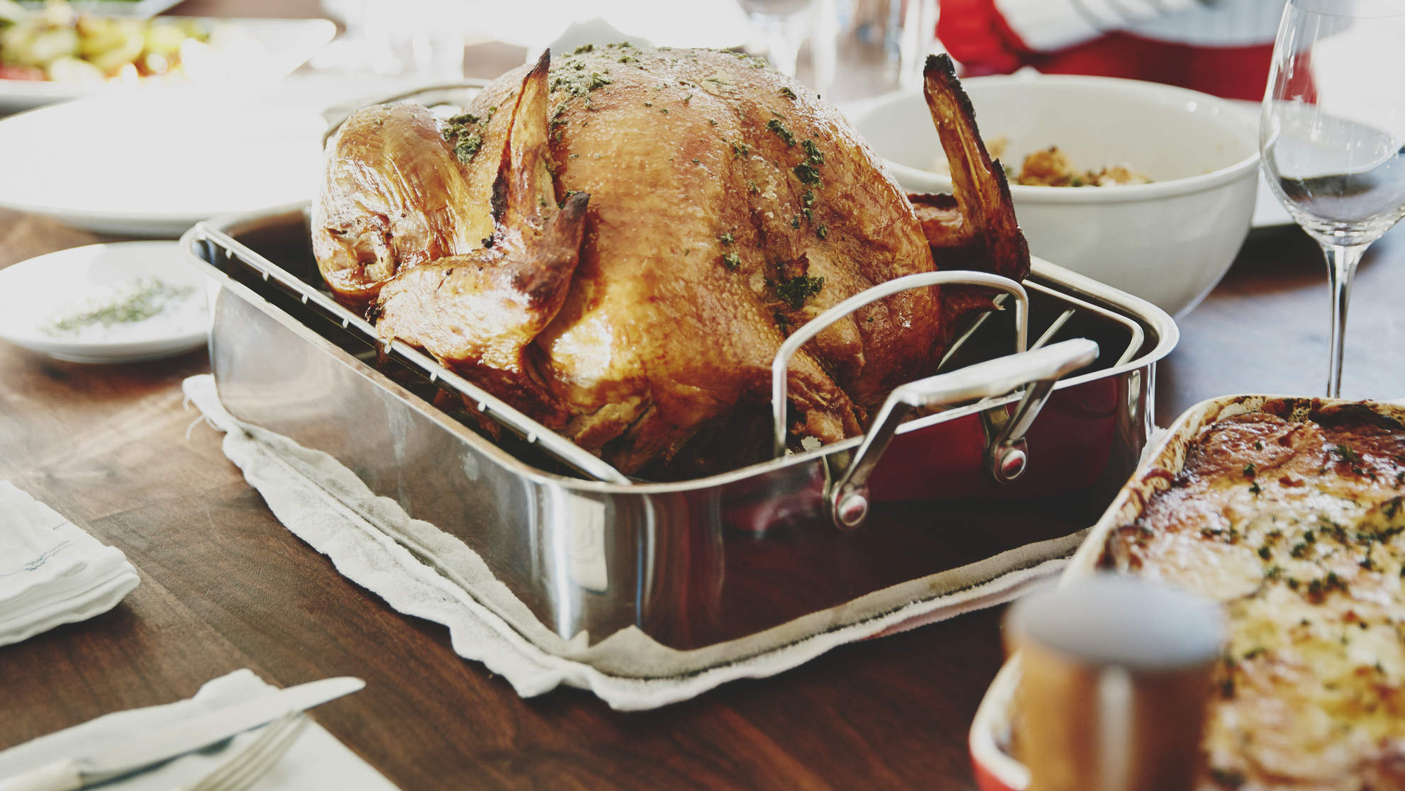 thanksgiving turkey salmonella outbreak food safety
