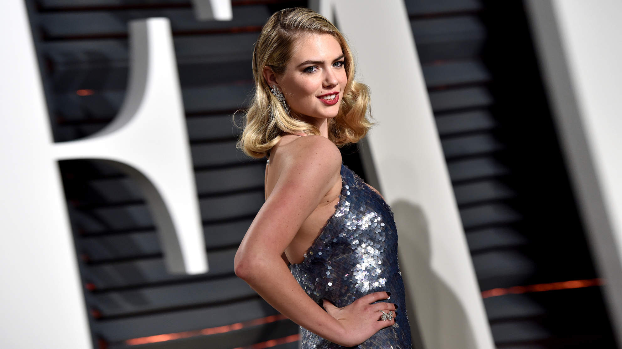 I Ate Like Supermodel Kate Upton for Three Days—and It Wasn't That Hard