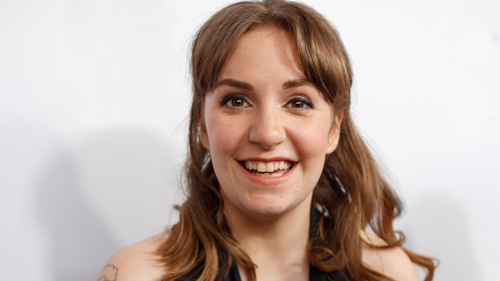 Lena Dunham Doesn't Understand Why She Is Being Criticized for Losing Weight: 'You Just Can't Win'