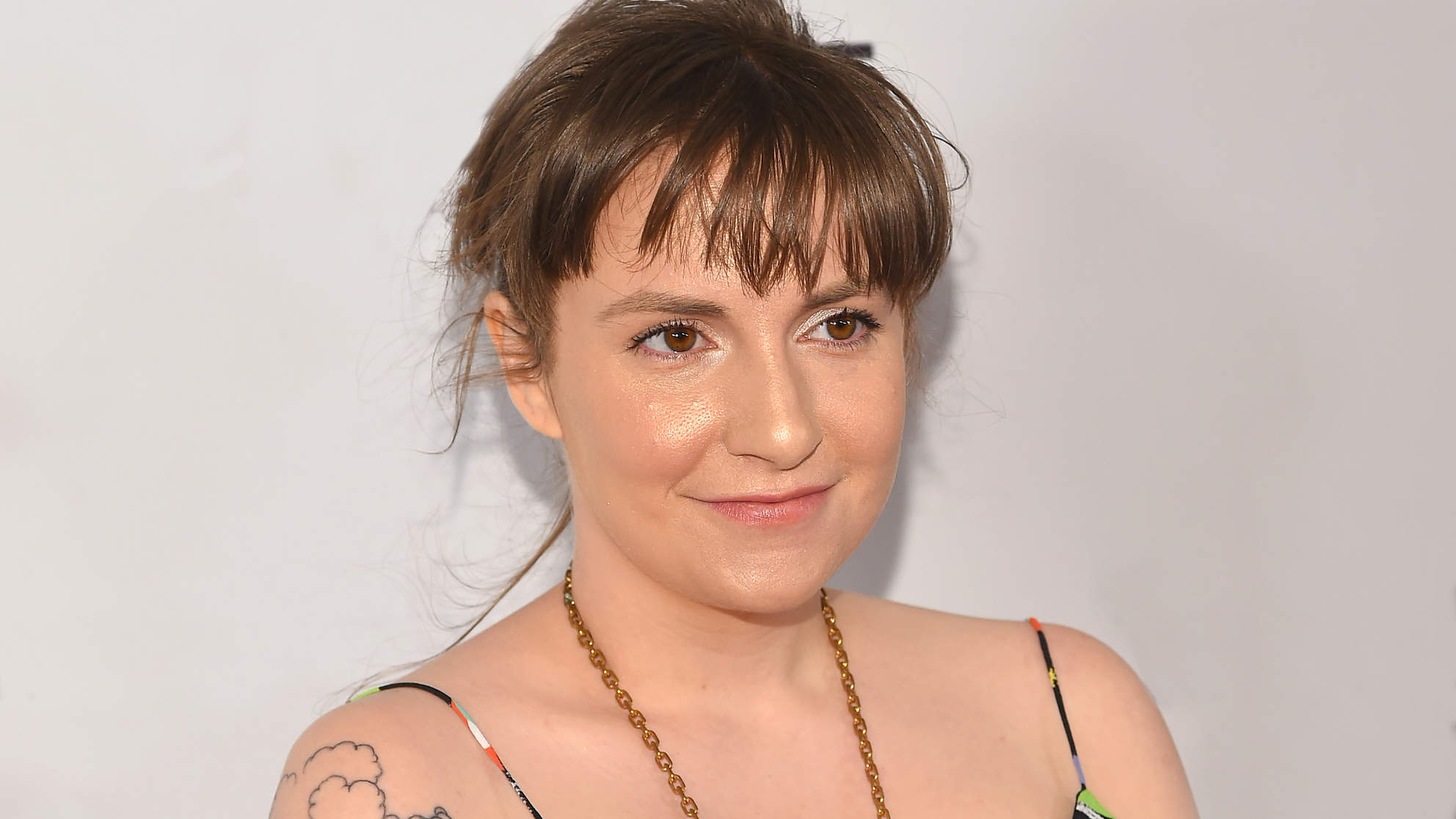 Lena Dunham on the Moment She Felt Jack Antonoff 'Slip Away' as She Prepared for Hysterectomy