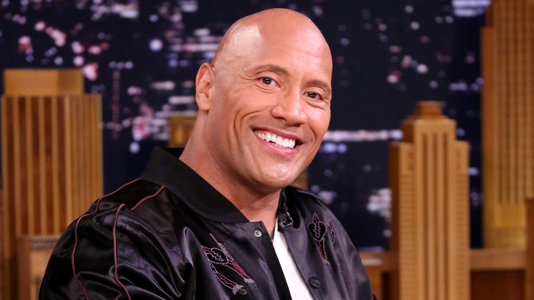 I Worked Out Like Dwayne  The Rock  Johnson for 3 Weeks