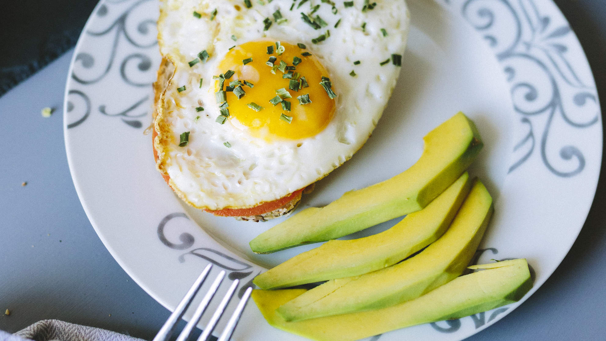 8 Ways to Eat Avocado at Breakfast (If You're Getting a Little Tired of Avocado Toast)