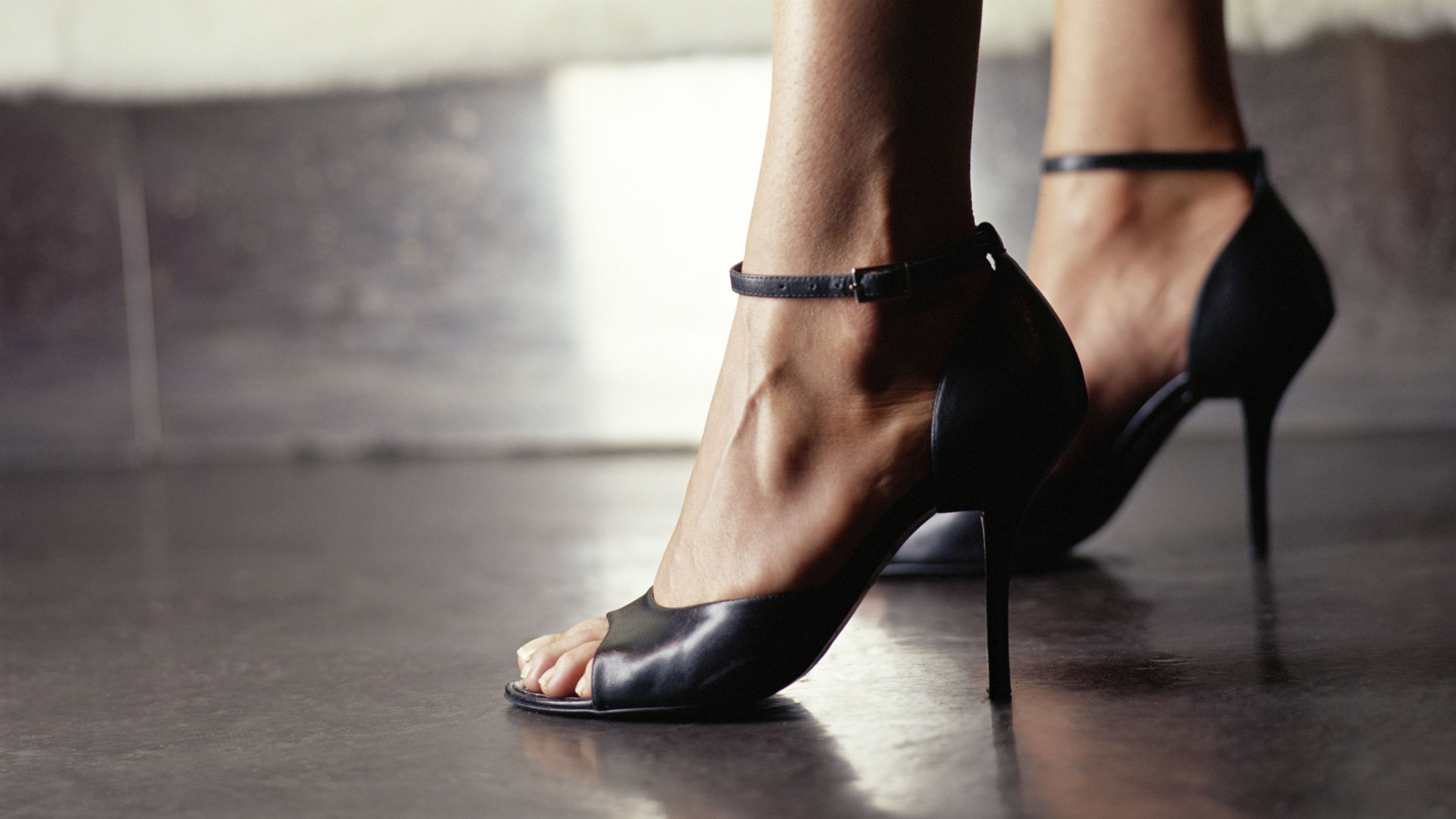 Watch Are High Heels Causing You Foot Problems video