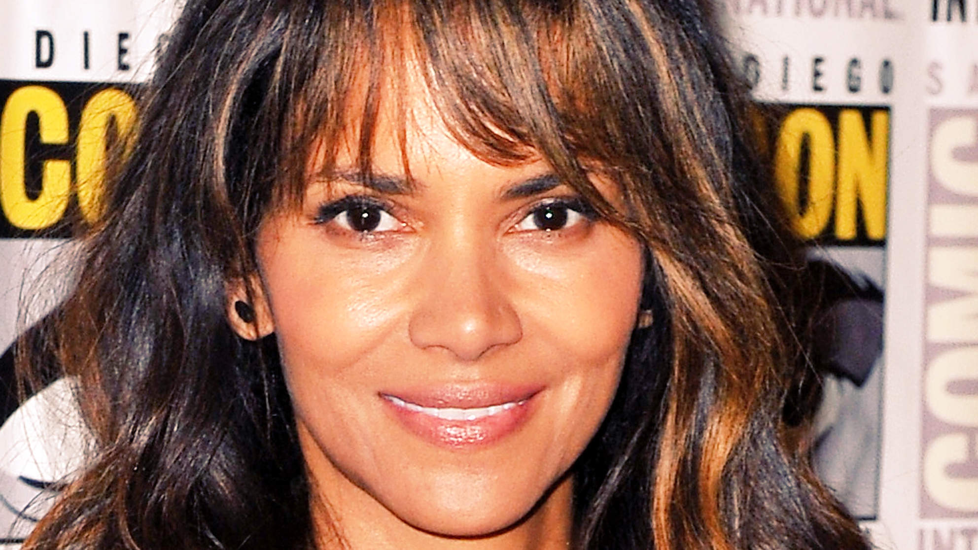 Halle Berry Just Posted a Bikini Selfie Wearing Her Favorite Anti-Aging Mask