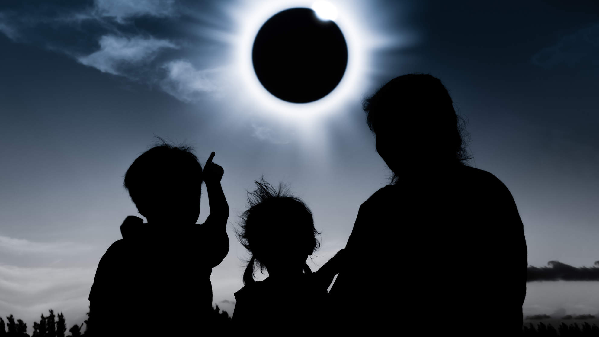 How to View the Solar Eclipse Without Damaging Your Eyes - Health
