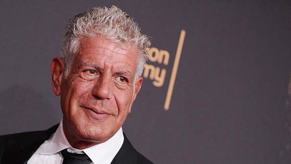 Anthony Bourdain dead death suicide