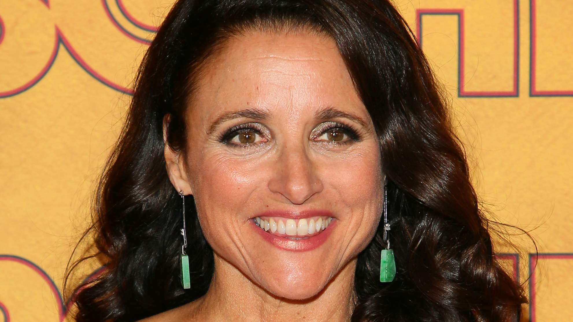 Julia Louis-Dreyfus' Veep Costars 'Psyche Her Up' for Third Round of Chemotherapy