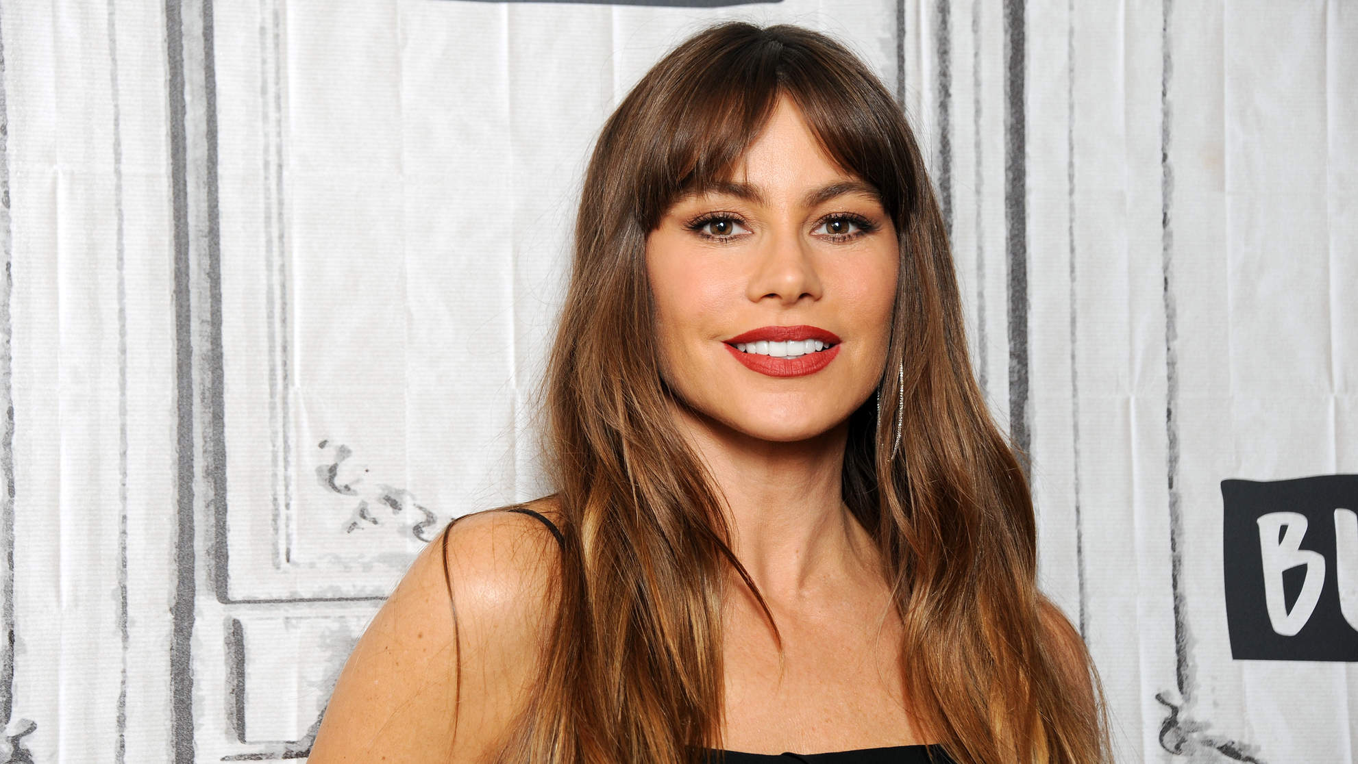 The $30 Jeans That Make Sofia Vergara's Curves Look Amazing