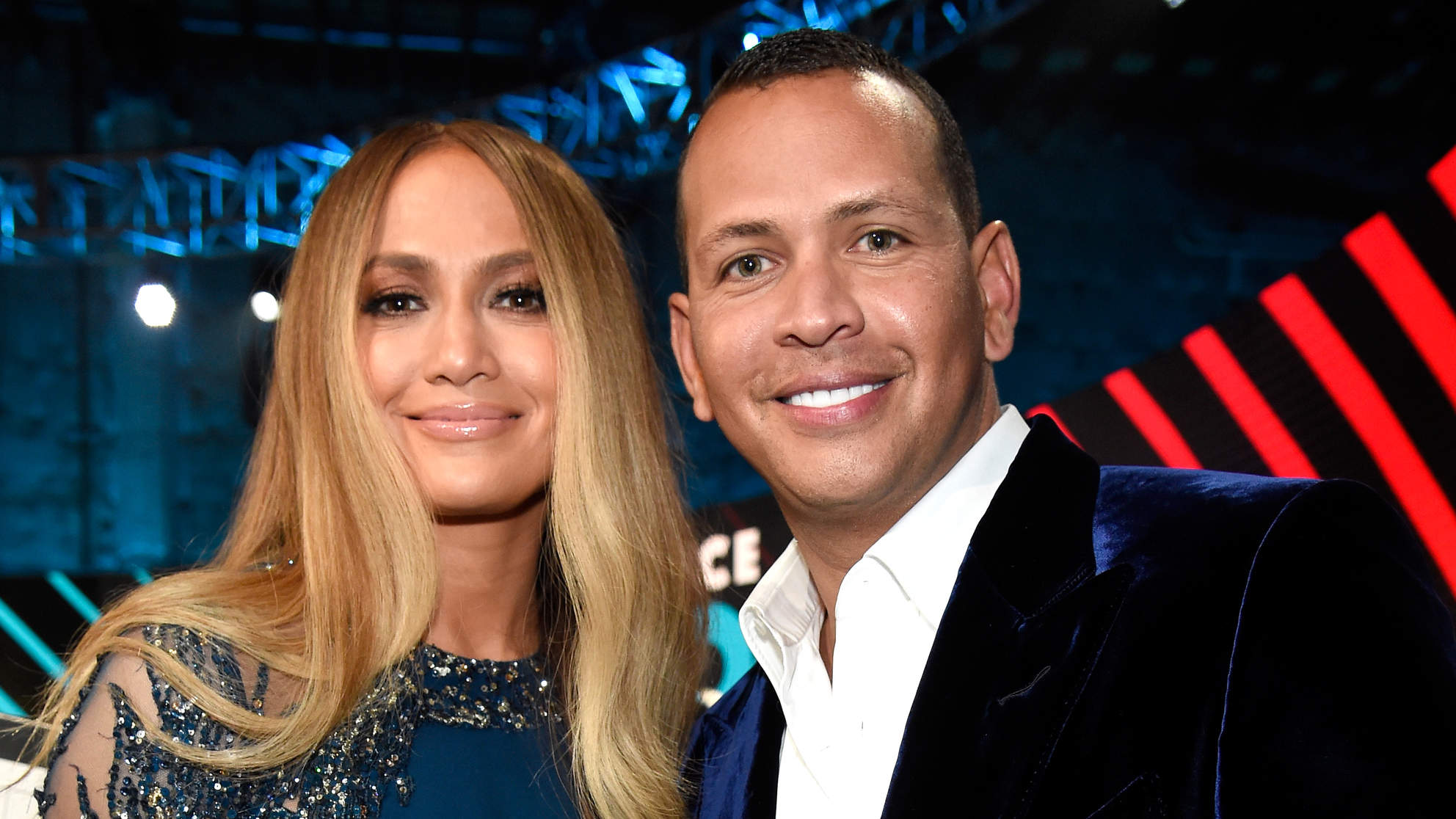 We Tried It: A Seriously Intense Workout with Alex Rodriguez and Jennifer Lopez