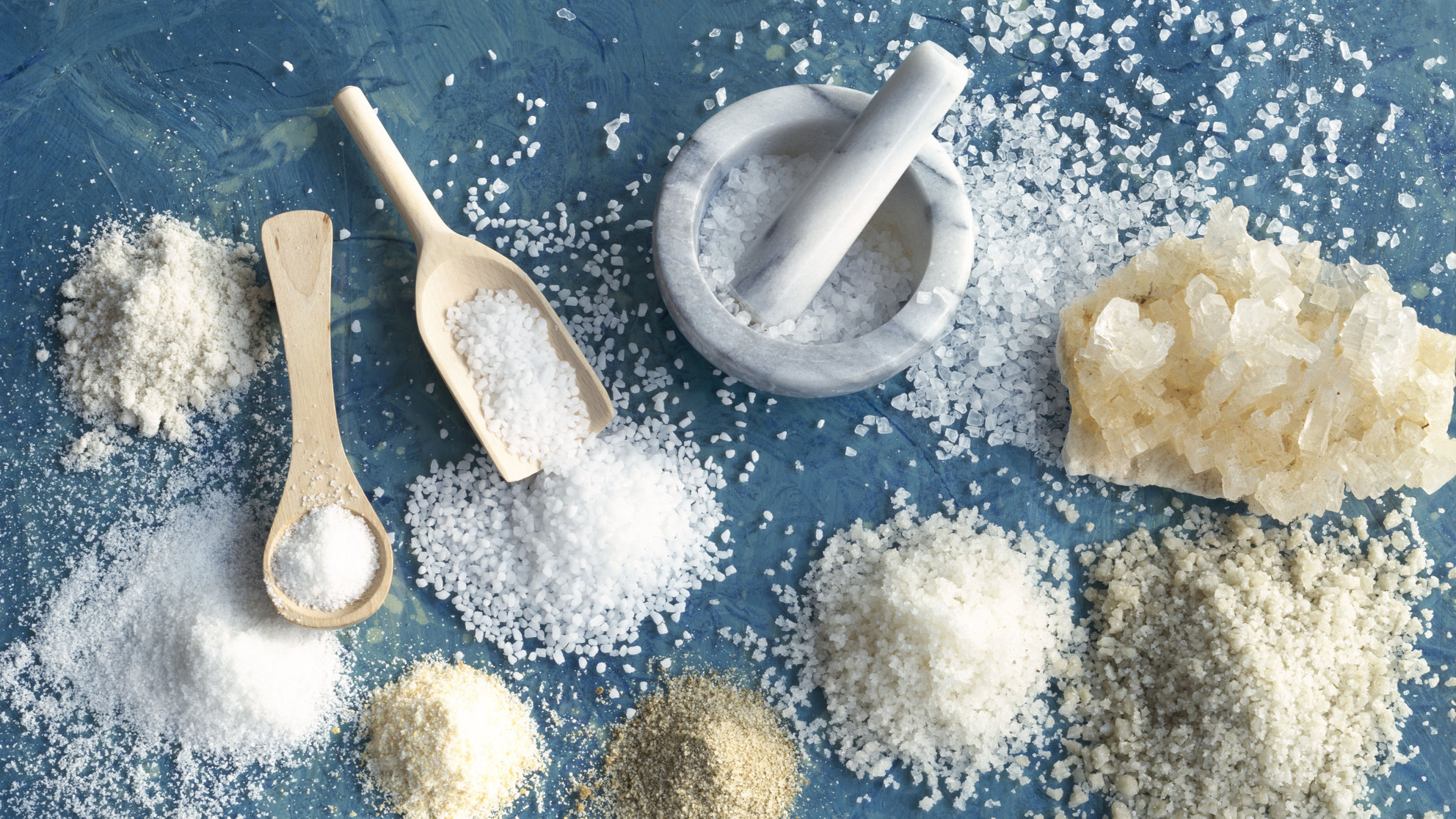 How Much Sodium Should You Actually Eat? An RD Weighs In