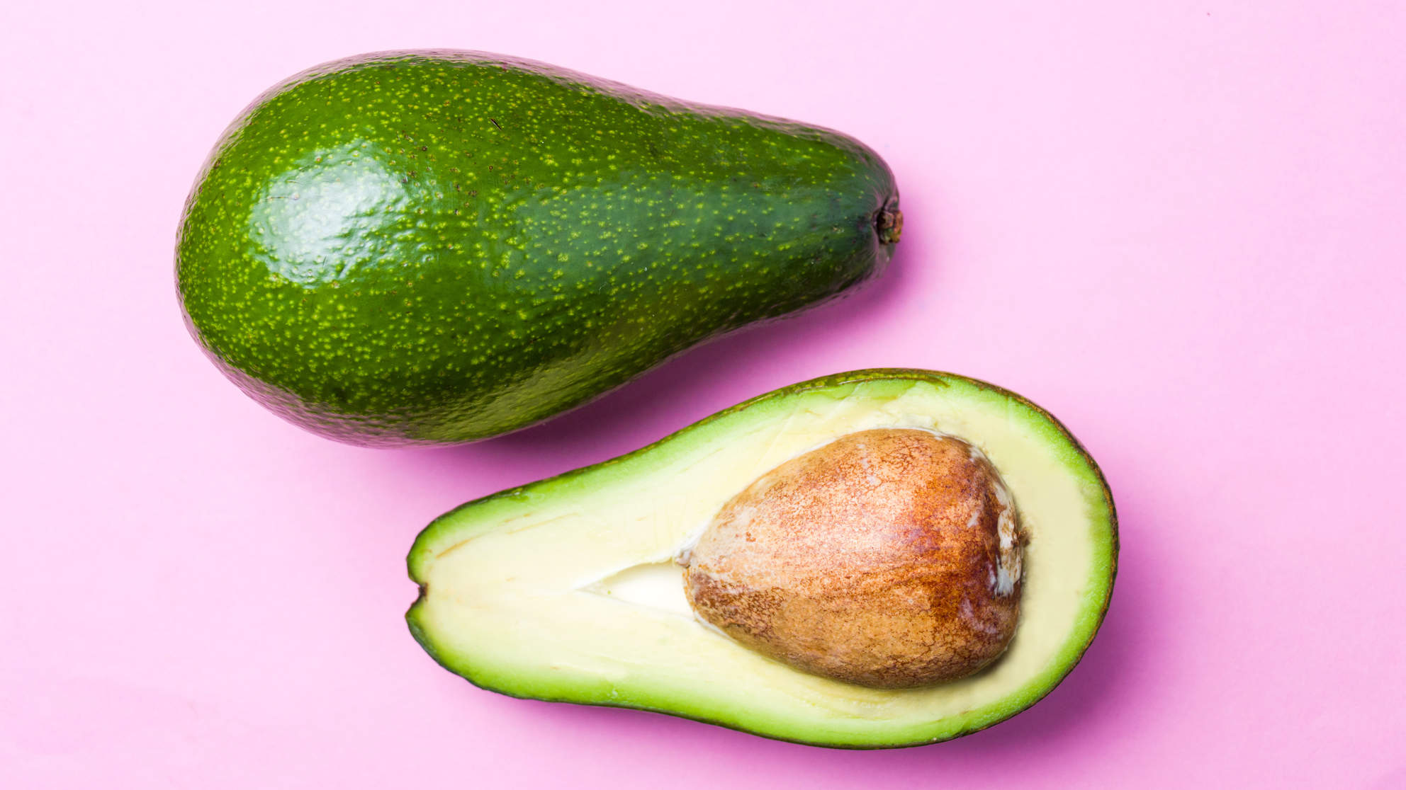 brown-avocados-pink-background