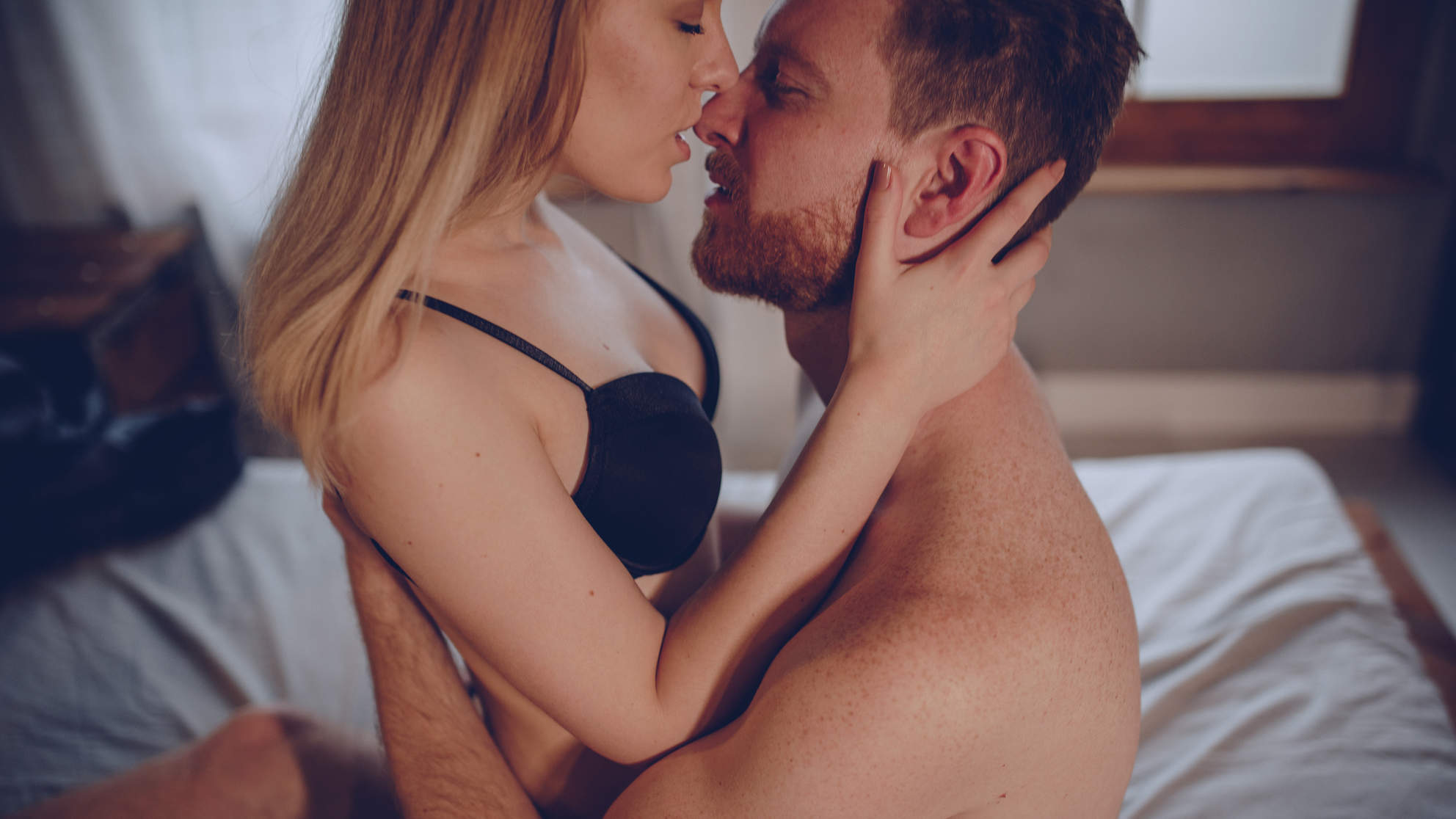 9 Problems That Can Make Sex Painful for Men