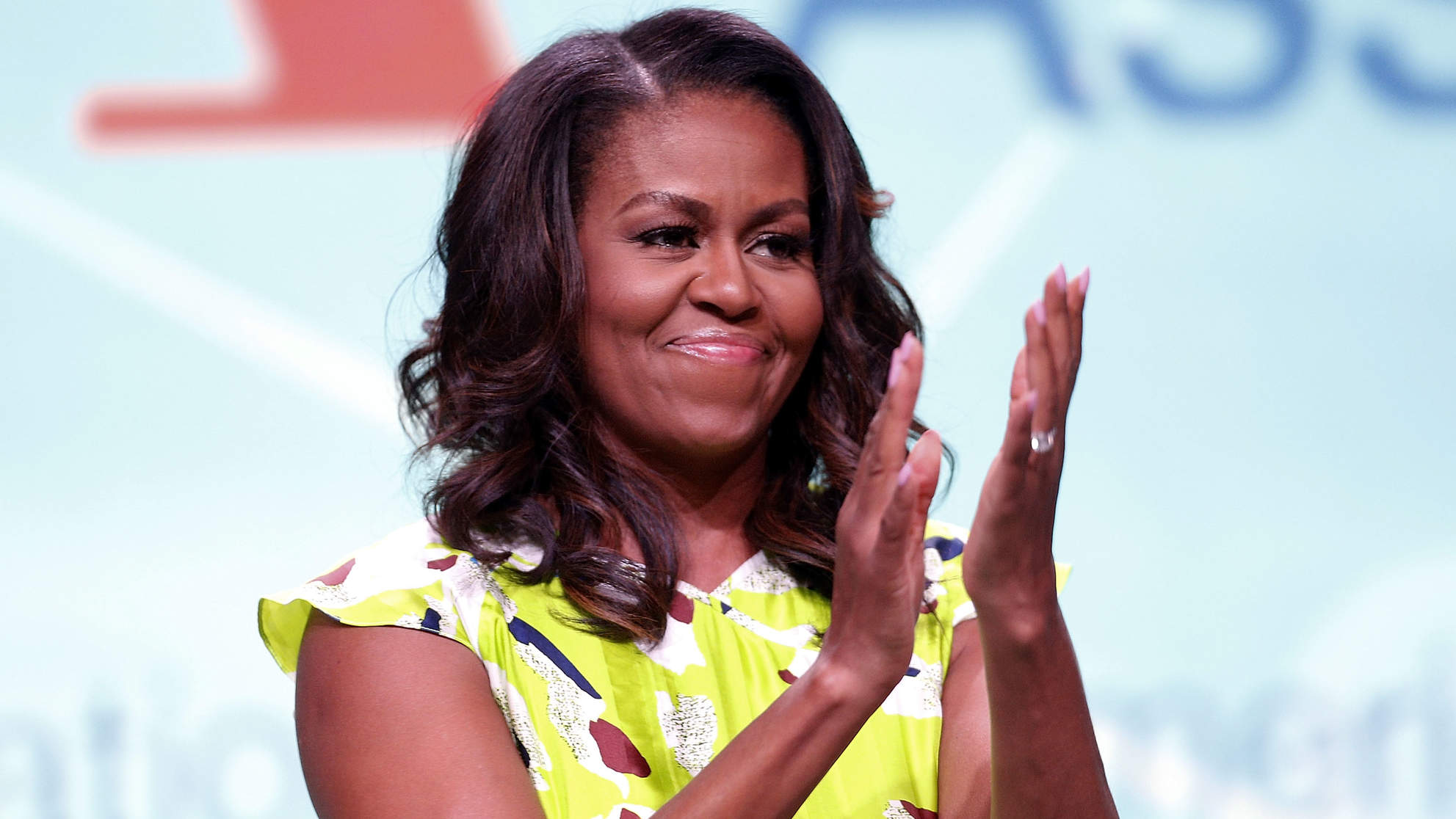 We Just Found Out What Michelle Obama Does to Get Her Gorgeous Glow