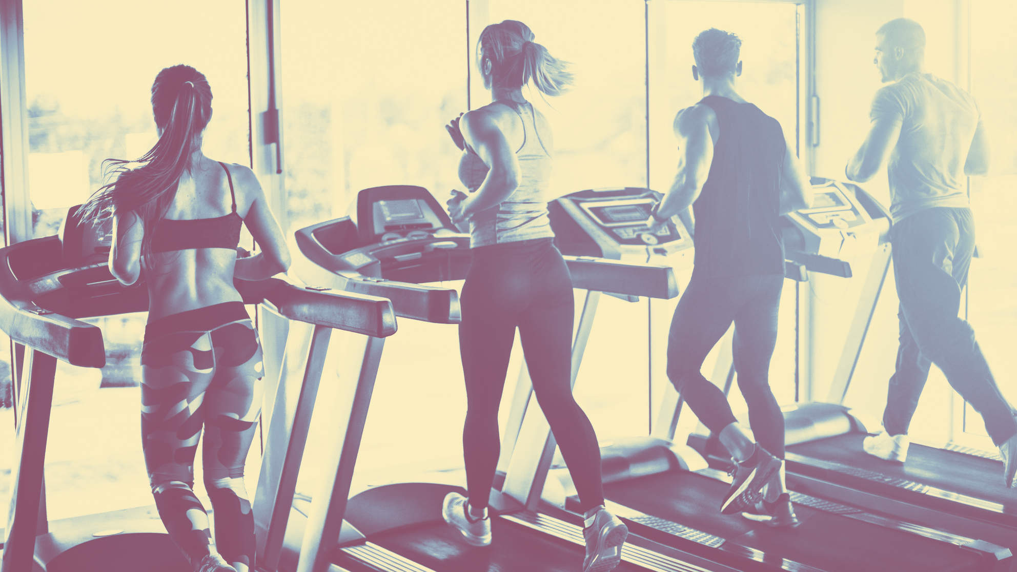 9 Signs It's Time to Break Up With Your Gym