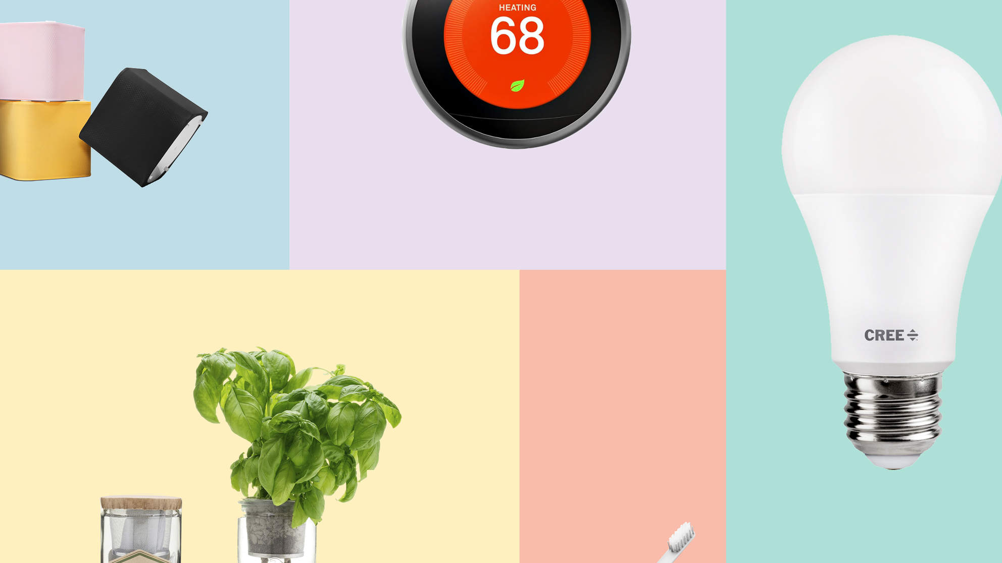 56983b0e5 The Best Healthy Home Products of 2019 - Health