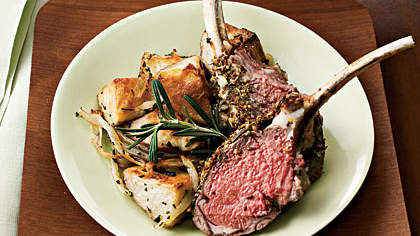 lamb-potatoes