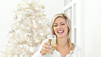 Party Smarts: 4 Tricks for Enjoying the Holidays Without Getting Blitzed