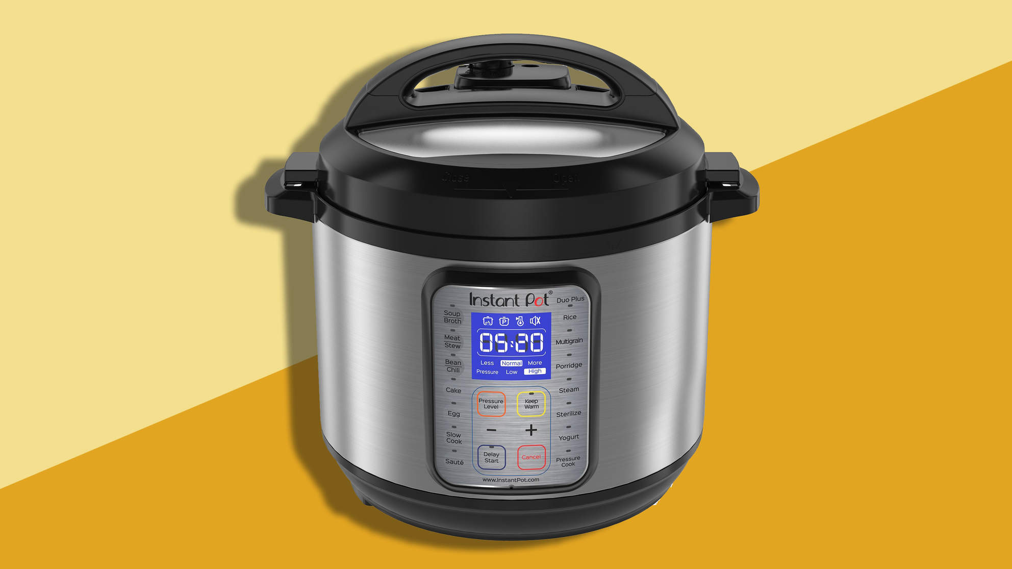 5 Ways to Use Your Instant Pot Instead of Your Stove (and Keep Your Kitchen Cooler All Summer)