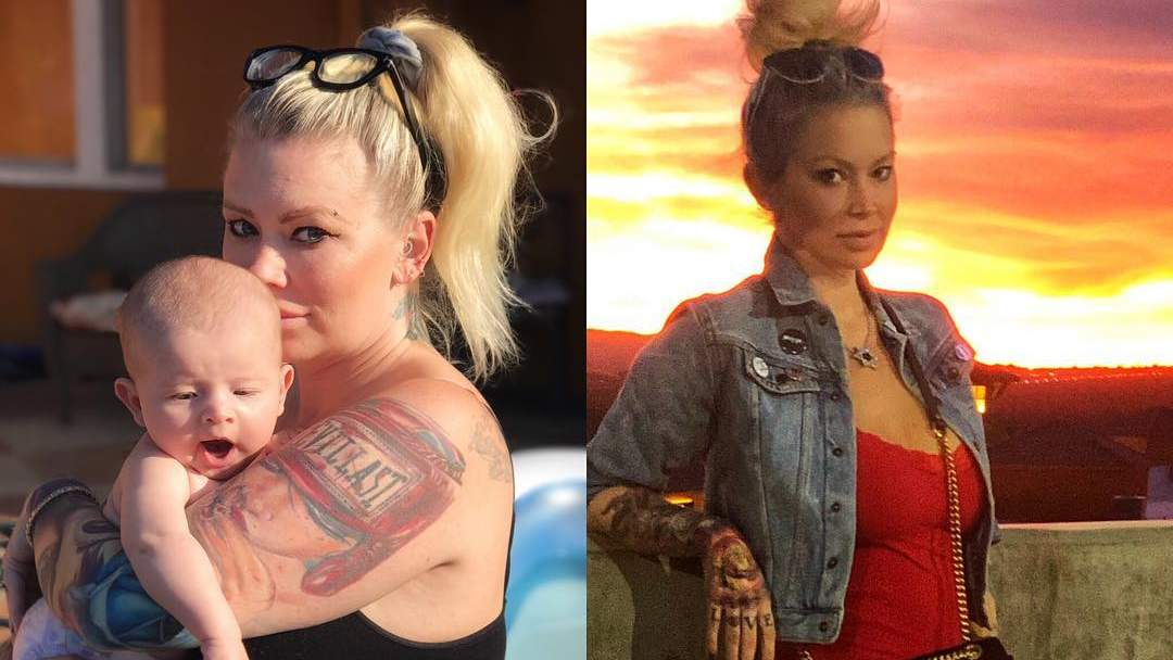 Jenna Jameson Celebrates Losing 80 Lbs. After Going Keto and Shares Her Daily Diet Plan