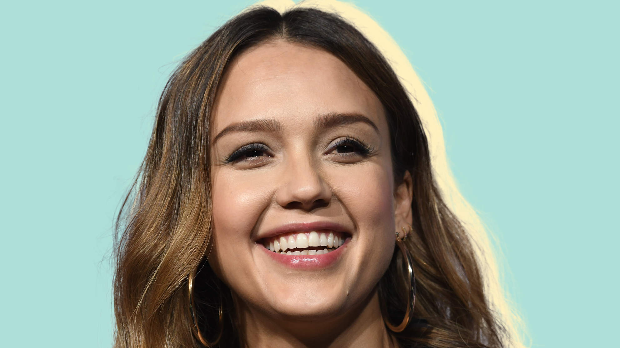 Jessica Alba Swears By This Vitamin C Serum for Younger, Brighter Skin