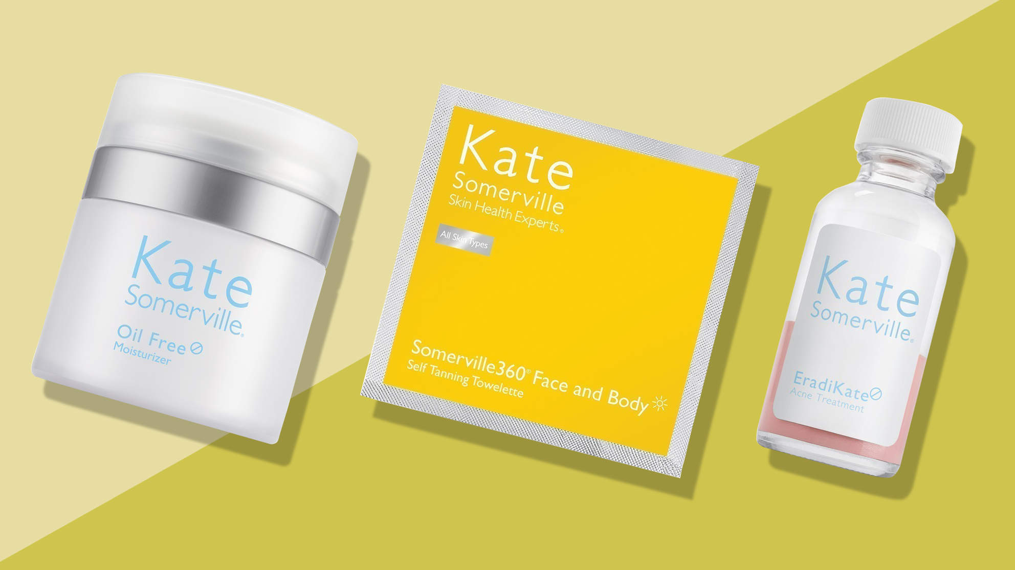 Kate Somerville Is Having a HUGE Sale Right Now—Here's What We're Buying