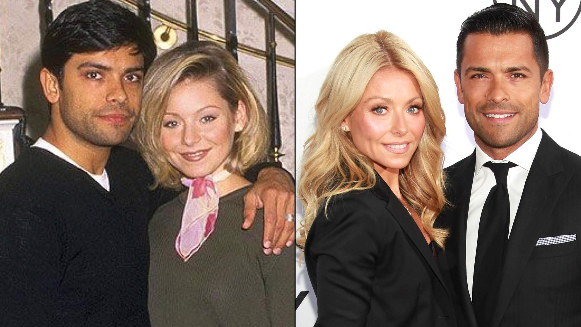 Kelly Ripa Sets Fan Straight for Suggesting She Had a Nose Job and Wears Veneers