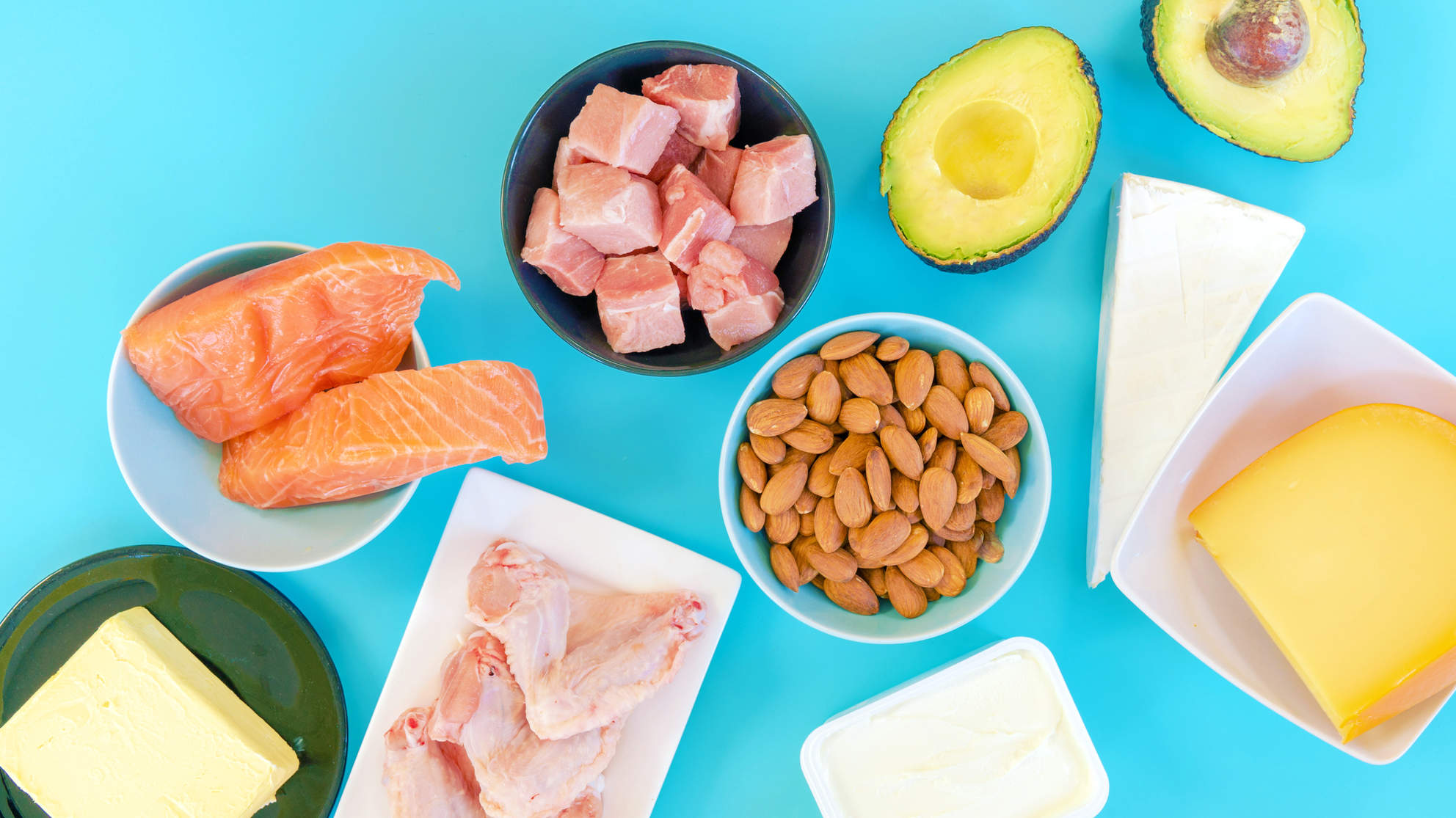 5 Long-Term Health Risks of Going Keto