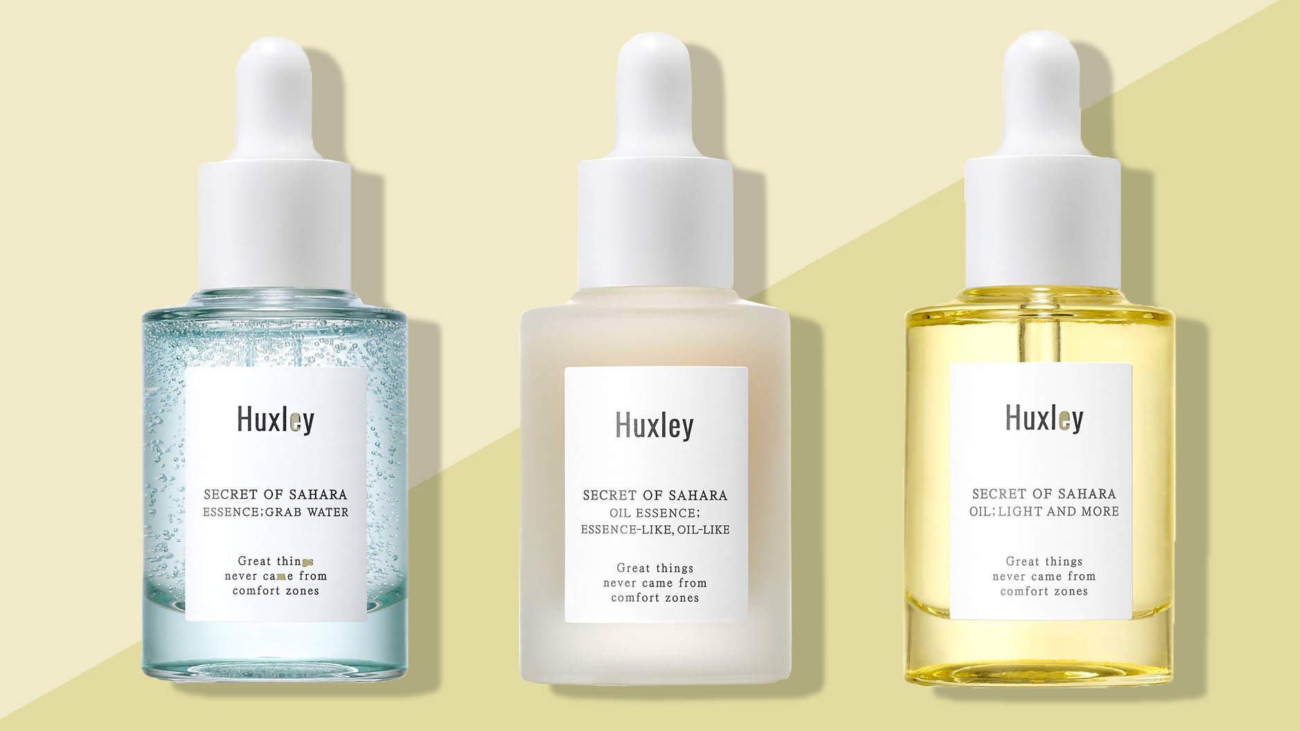 The Best Korean Skincare Oils to Give as Gifts This Year - Health