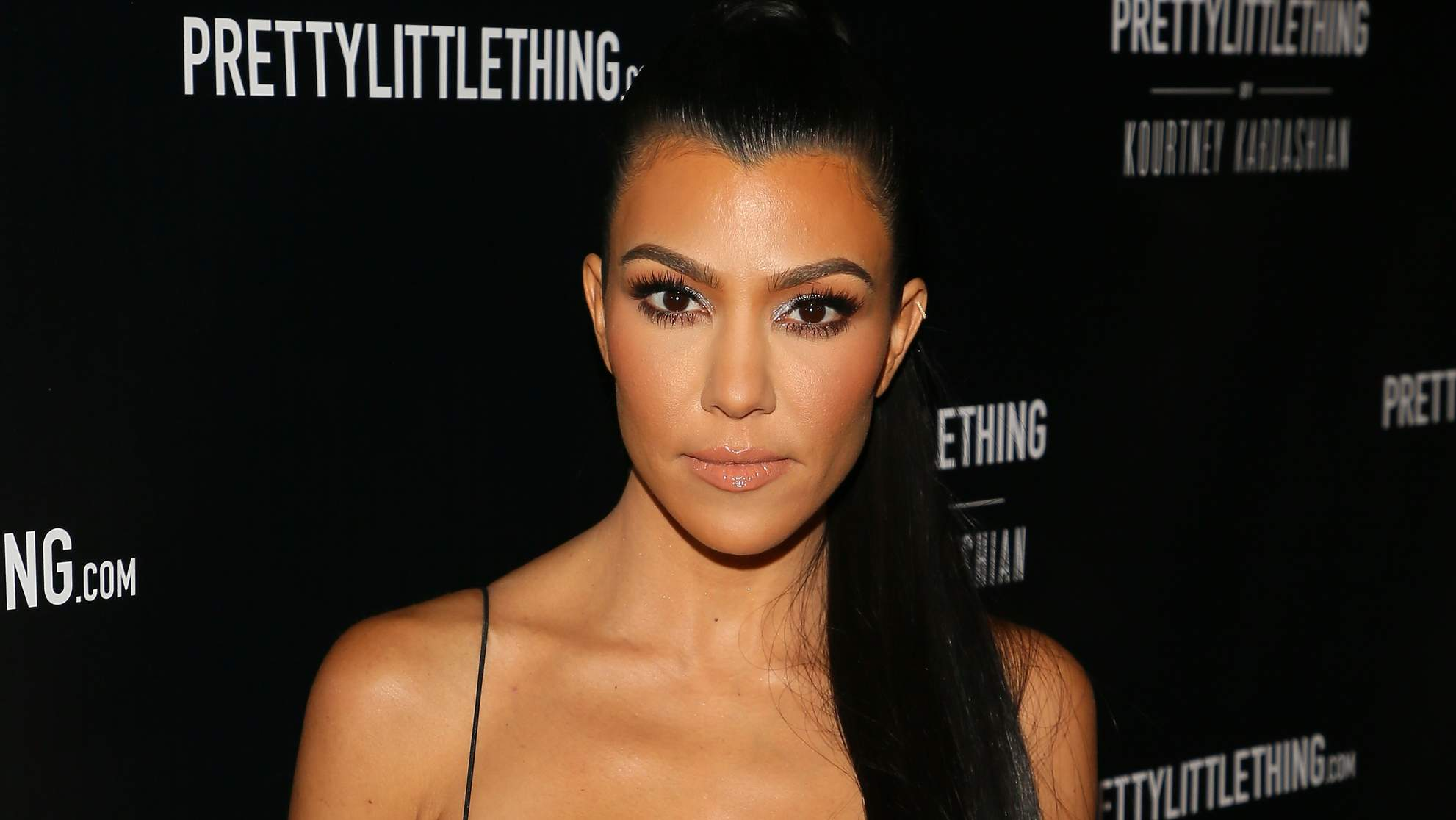 Kourtney Kardashian Weighs 98 Lbs. Here's Why That's Not Necessarily a Bad Thing