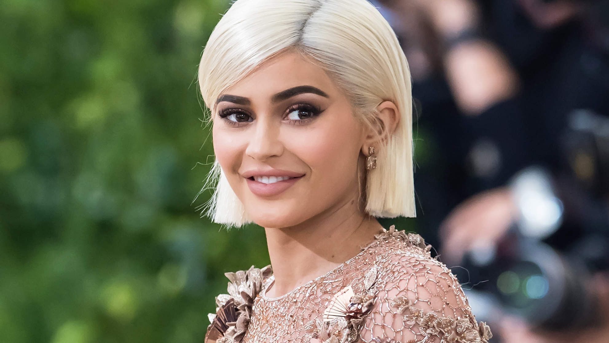 Makeup-Free Kylie Jenner Shares New Photos of Stormi as New Mom Shows Off Her Post-Baby Body