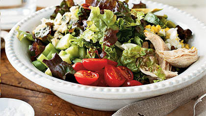 layered-cobb-salad