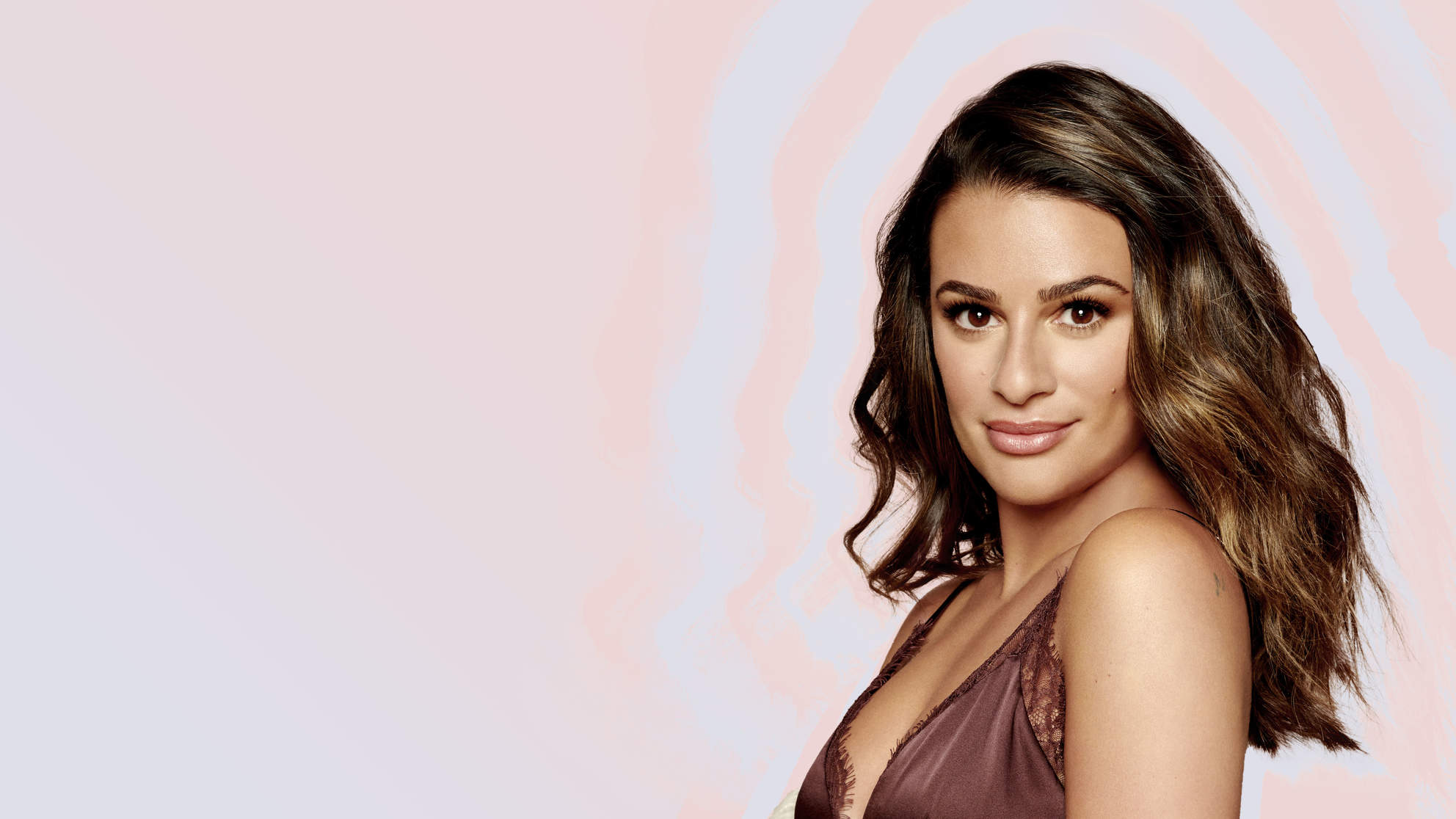 Lea Michele Talks Wellness, Exercise, and Battling PCOS - Health