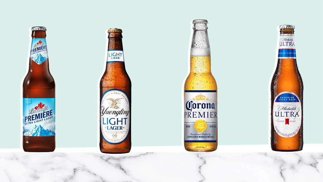 The 8 Best Low-Carb Beers You Can Actually Drink on the Keto Diet