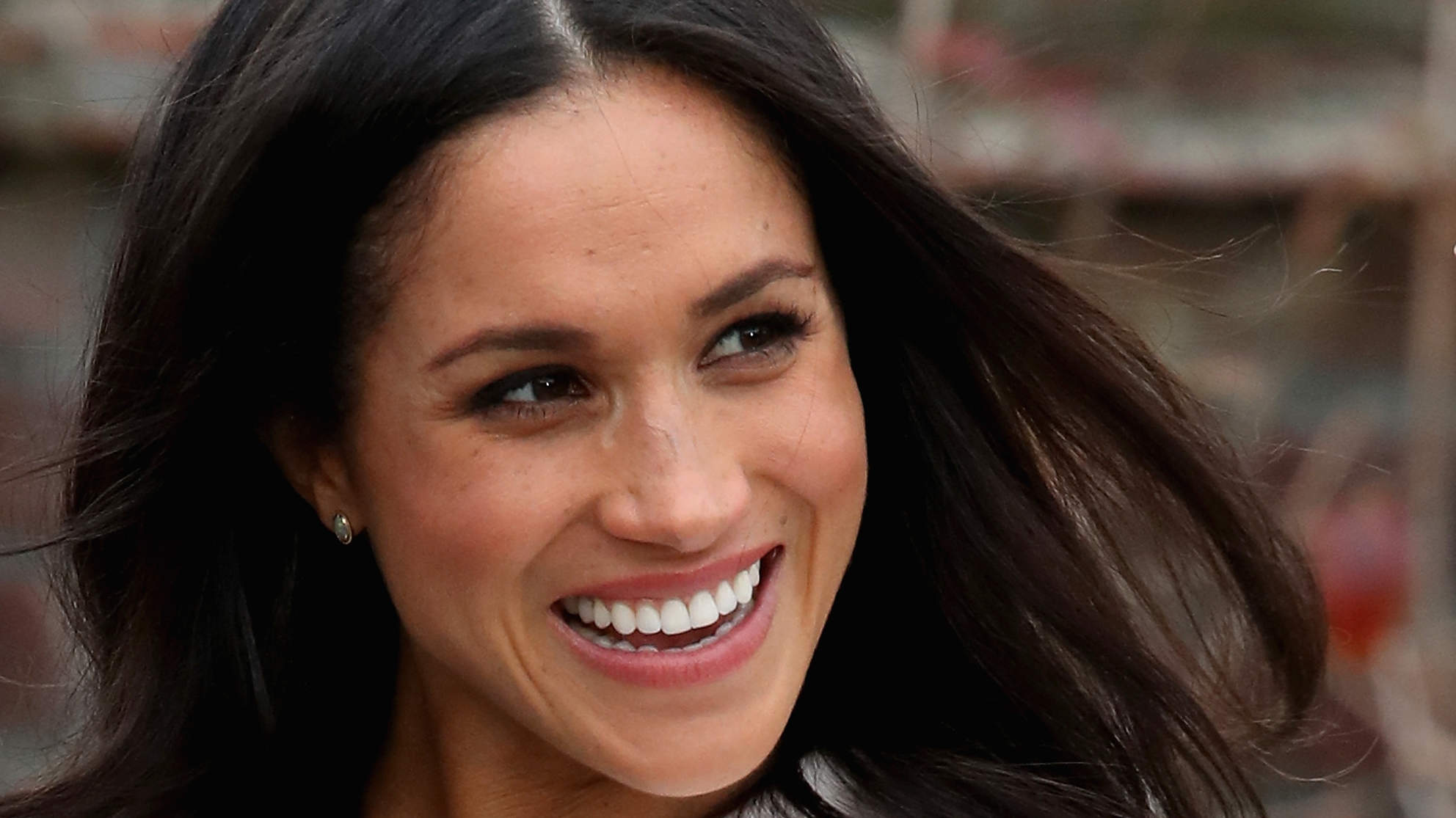 Here Are the Hair, Makeup, and Skincare Products Meghan Markle Swears By