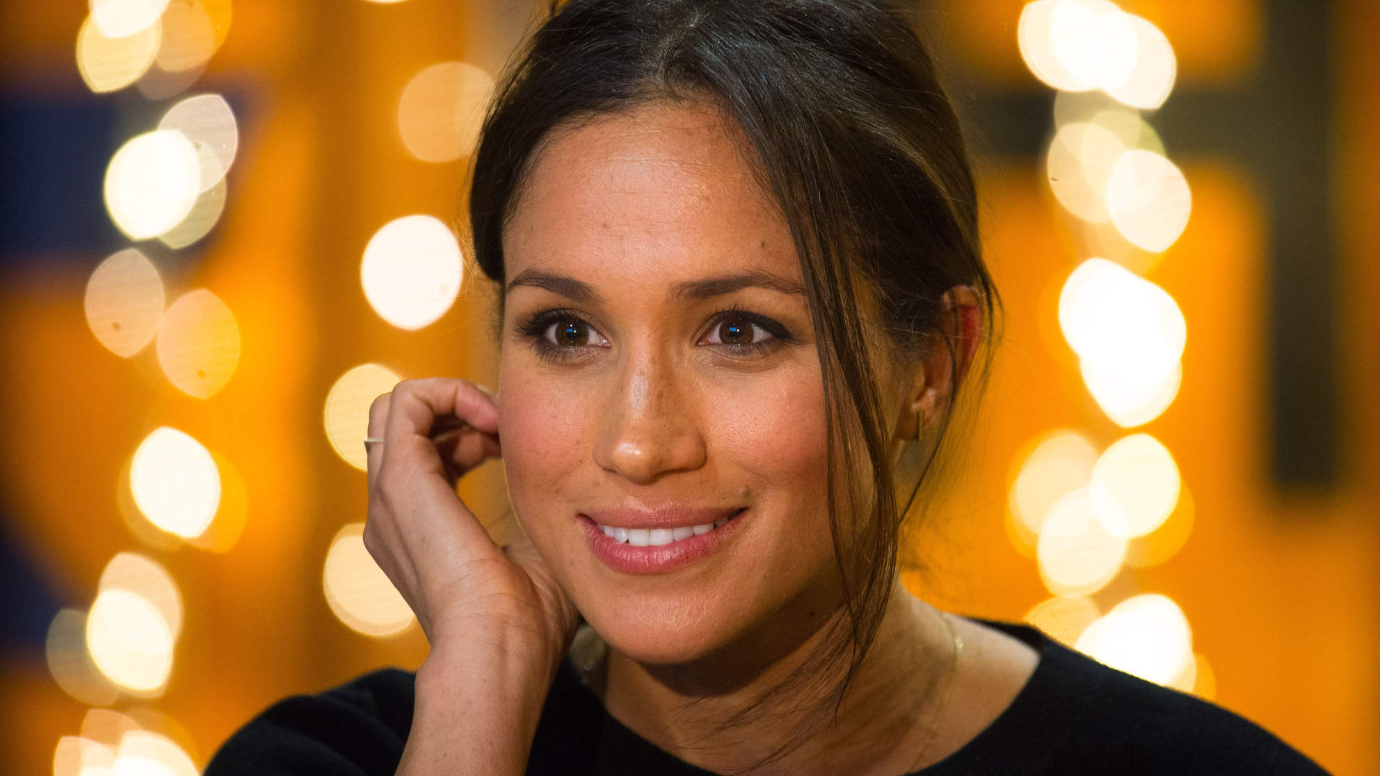 Meghan Markle Just Dropped Her Own Major Royal Baby Hint!