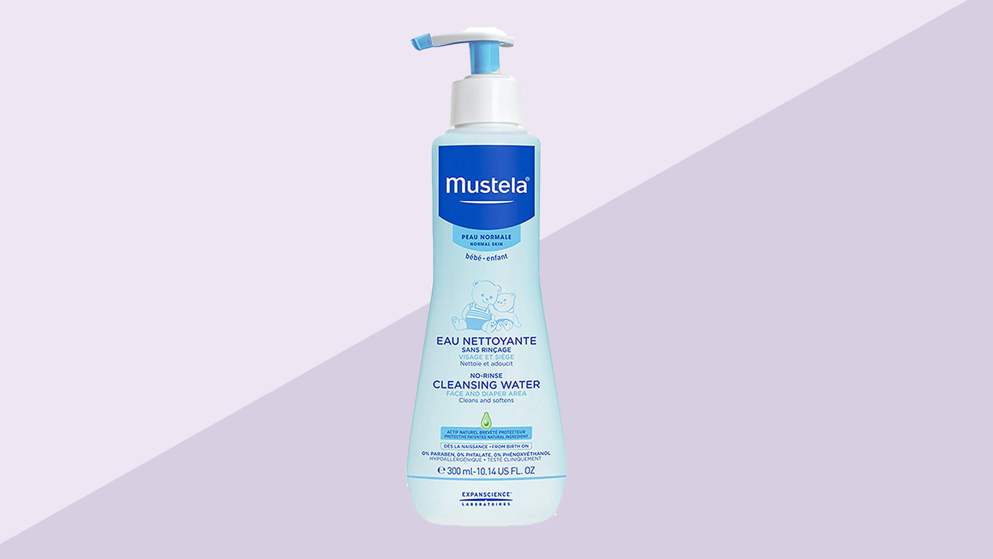 This Product Meant for Babies Transformed My Skin