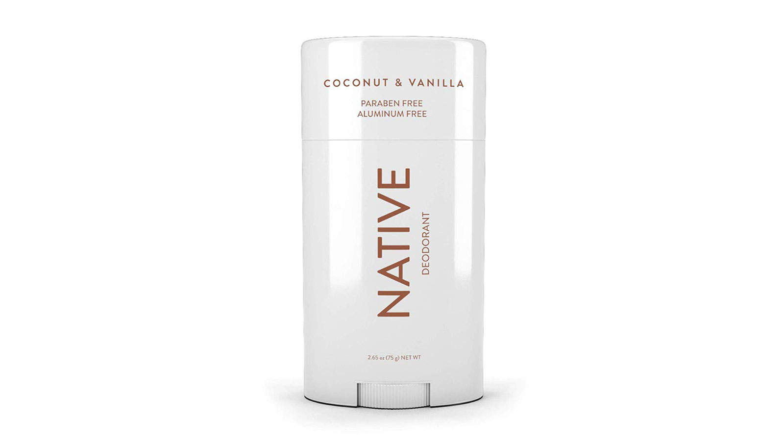Native Aluminum-Free Deodorant in Coconut & Vanilla