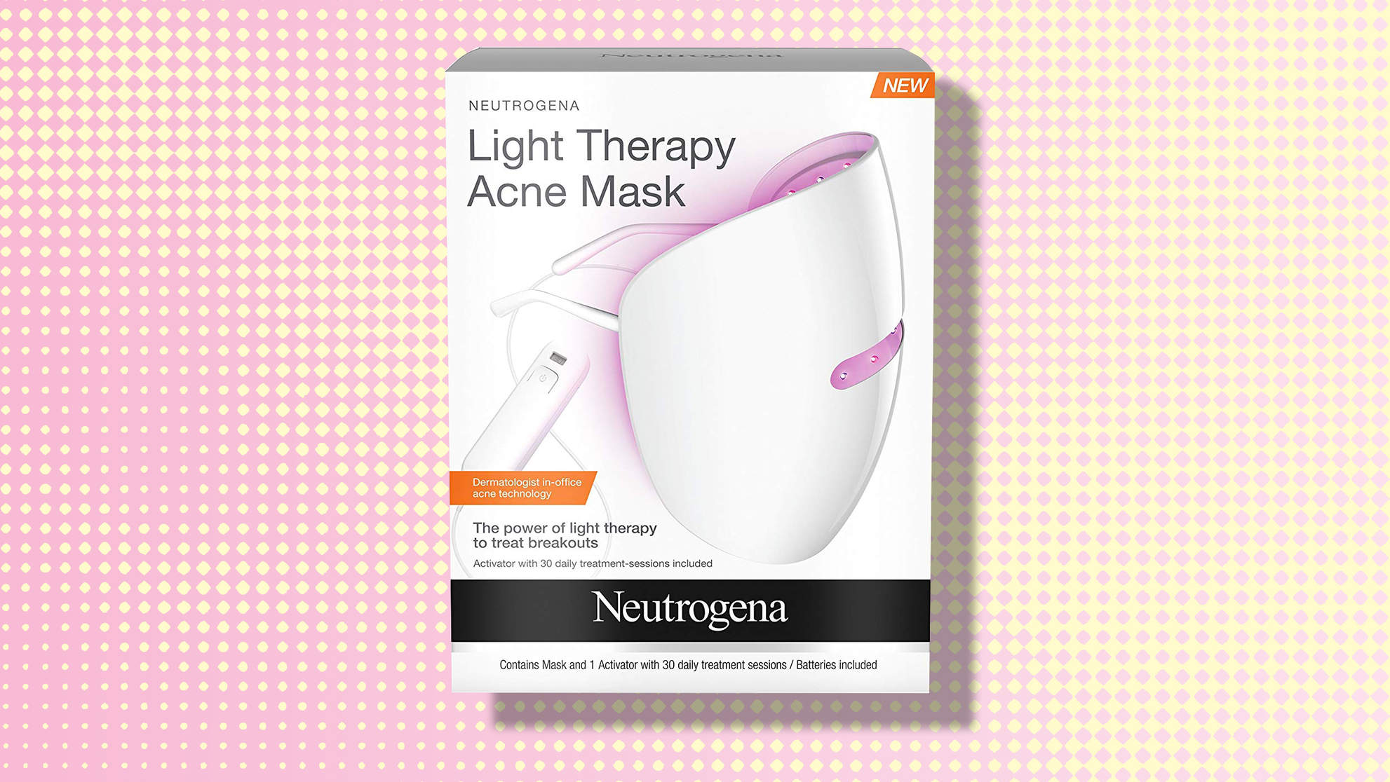 neutrogena-led-mask