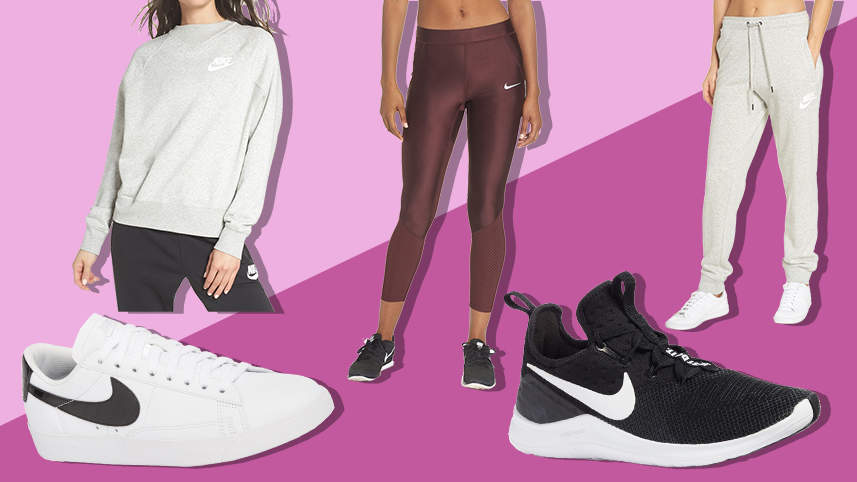 superior quality 693bd 2d3b4 You can shop all Nike deals in the Nordstrom Anniversary Sale here, but  below are five too-good-to-be-true finds wed recommend adding to cart ASAP.