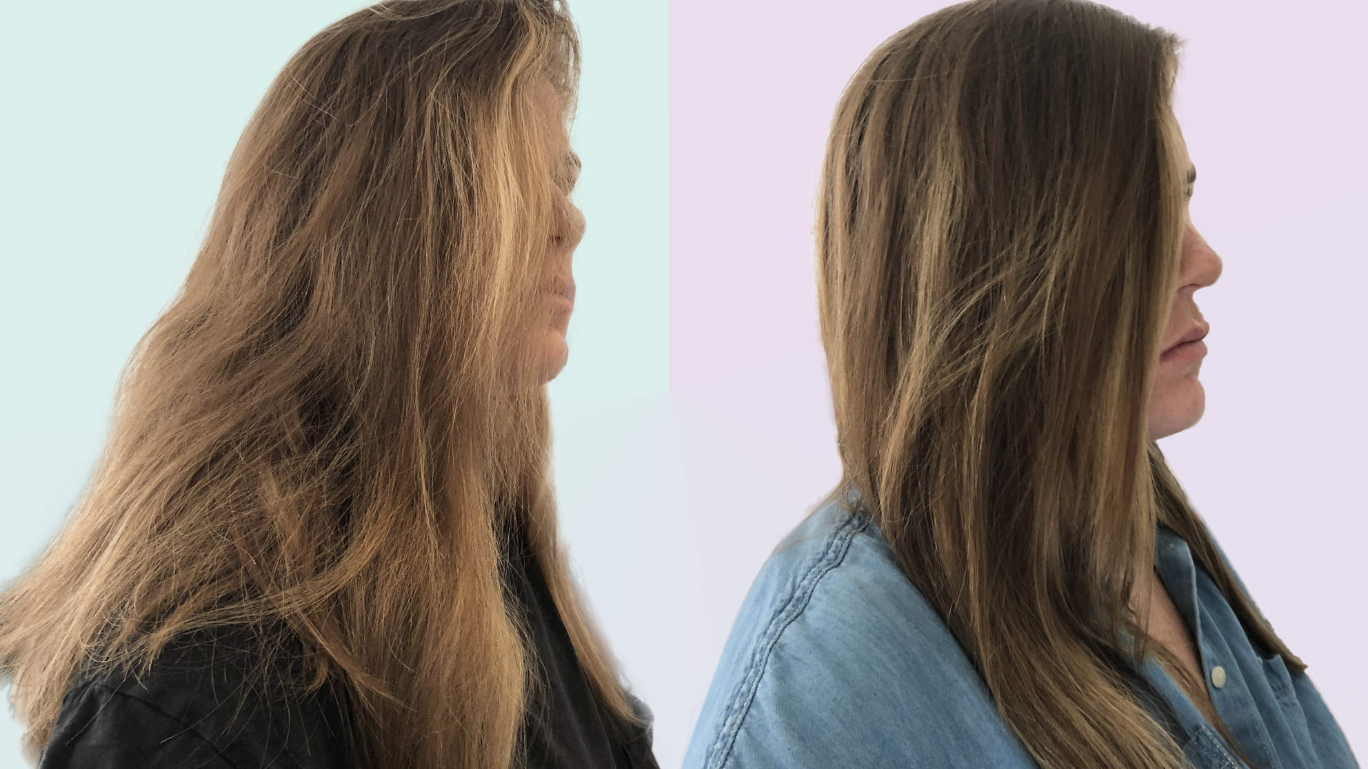 I Used the Olaplex Hair Perfector No. 3 Treatment—and My Hair Has Never Felt Better