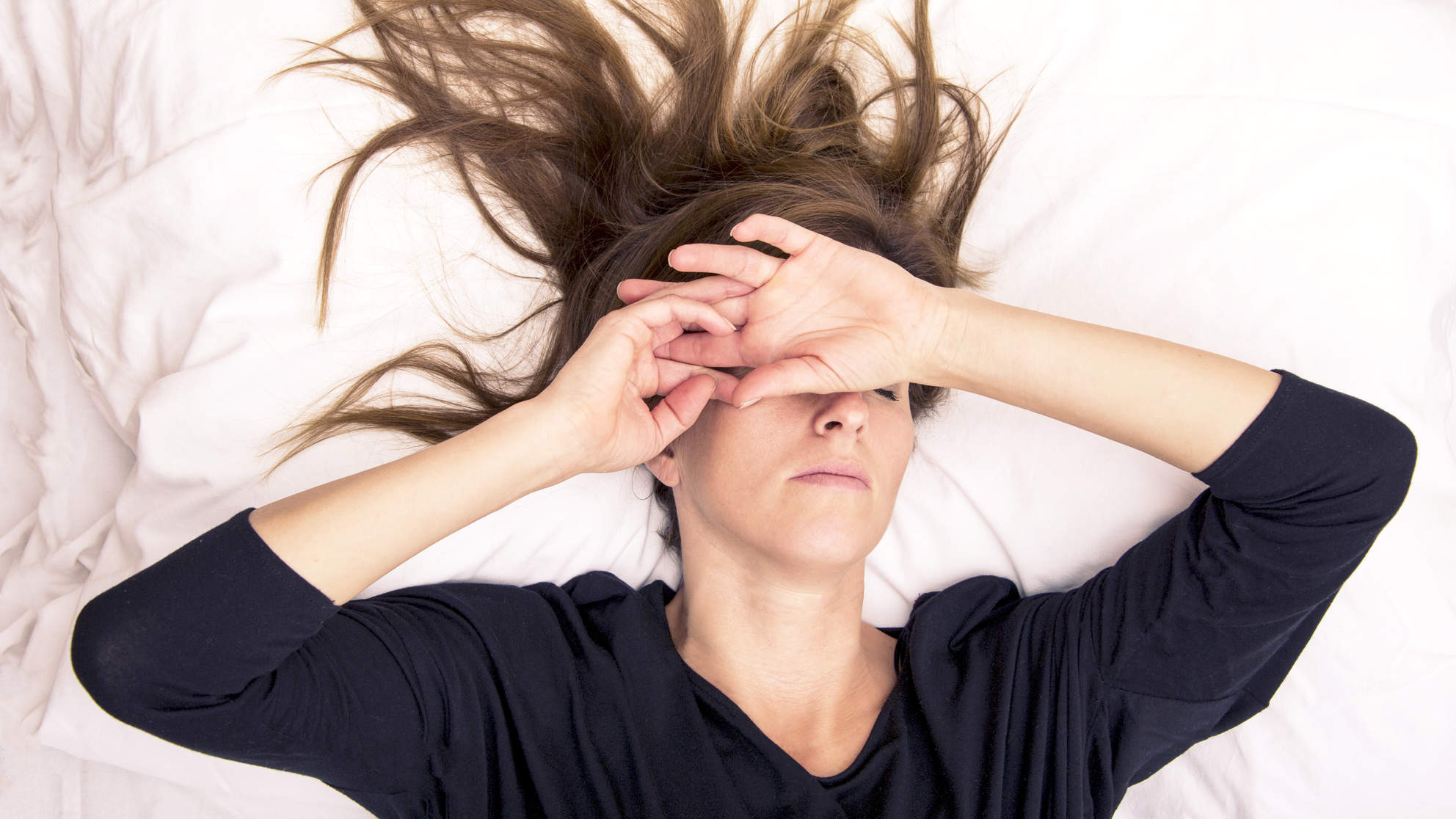 Why Getting More Than 9 Hours of Sleep Every Night Could Be a Bad Thing
