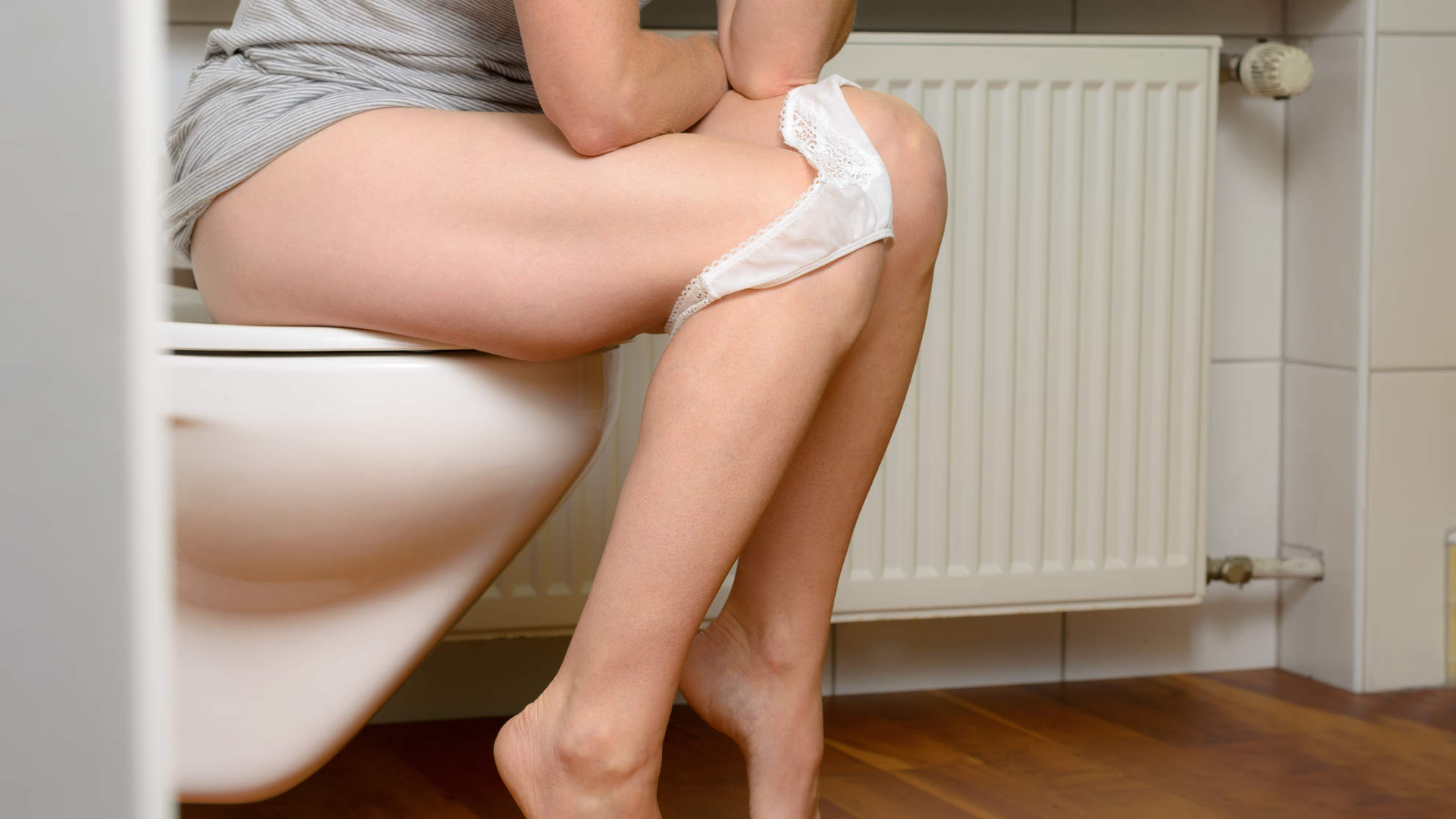 7 Reasons It Hurts to Pee—and What to Do About It