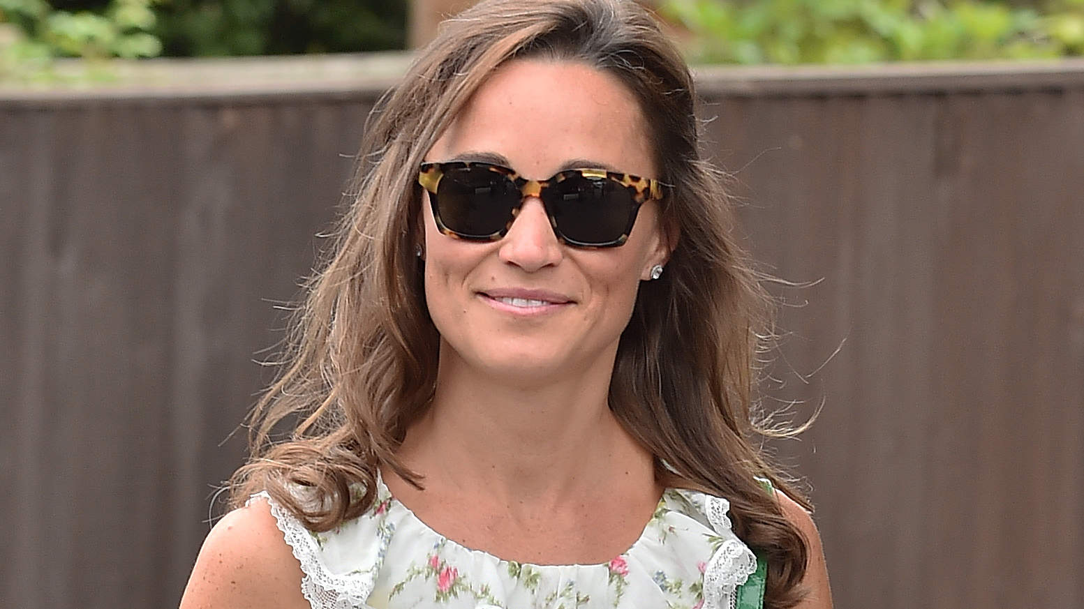 Pippa Middleton Shows off Postpartum Body in Bikini 10 Weeks After Welcoming First Baby